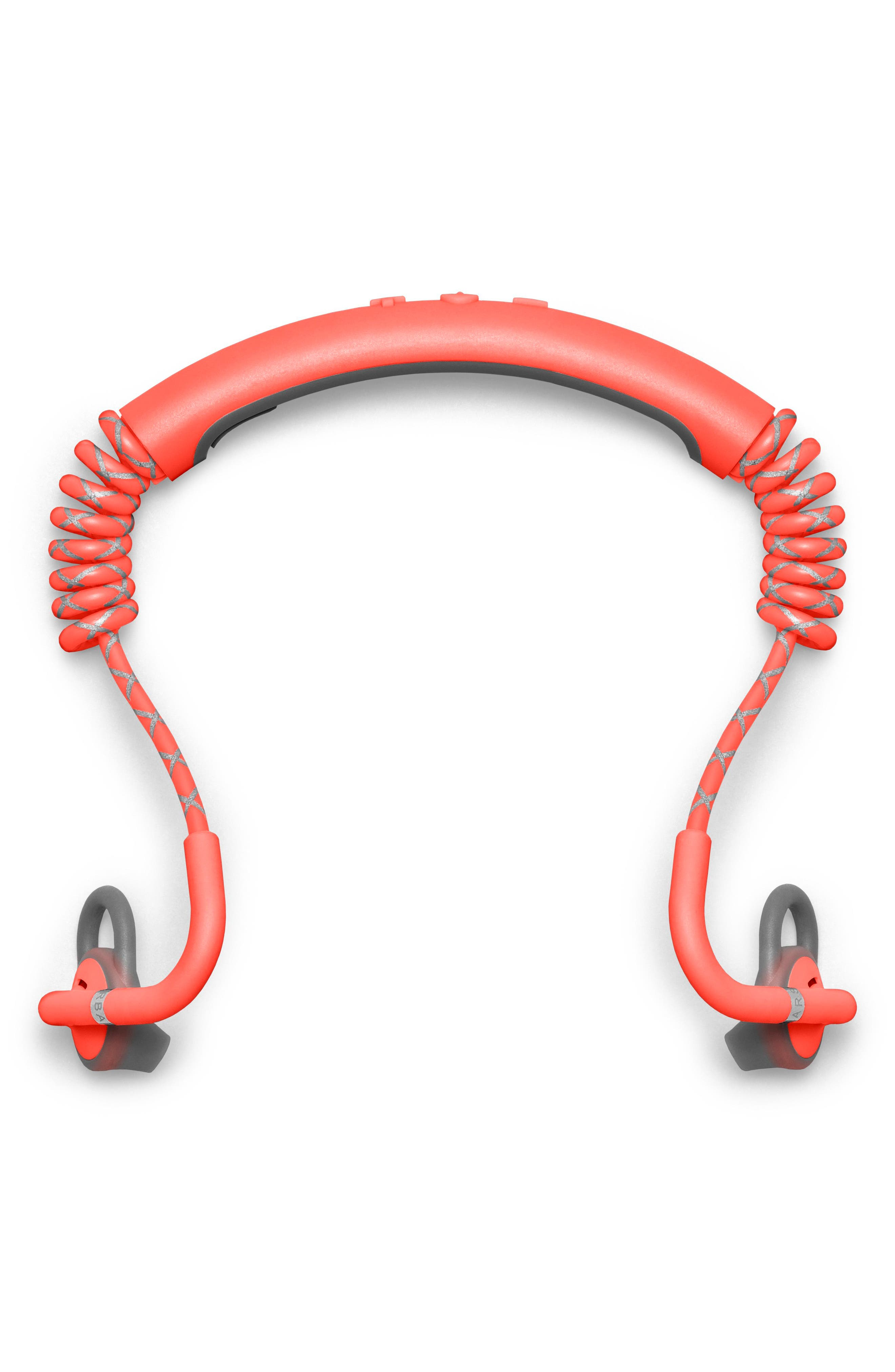 Alternate Image 3  - Urbanears Stadion Wireless Bluetooth® In-Ear Headphones