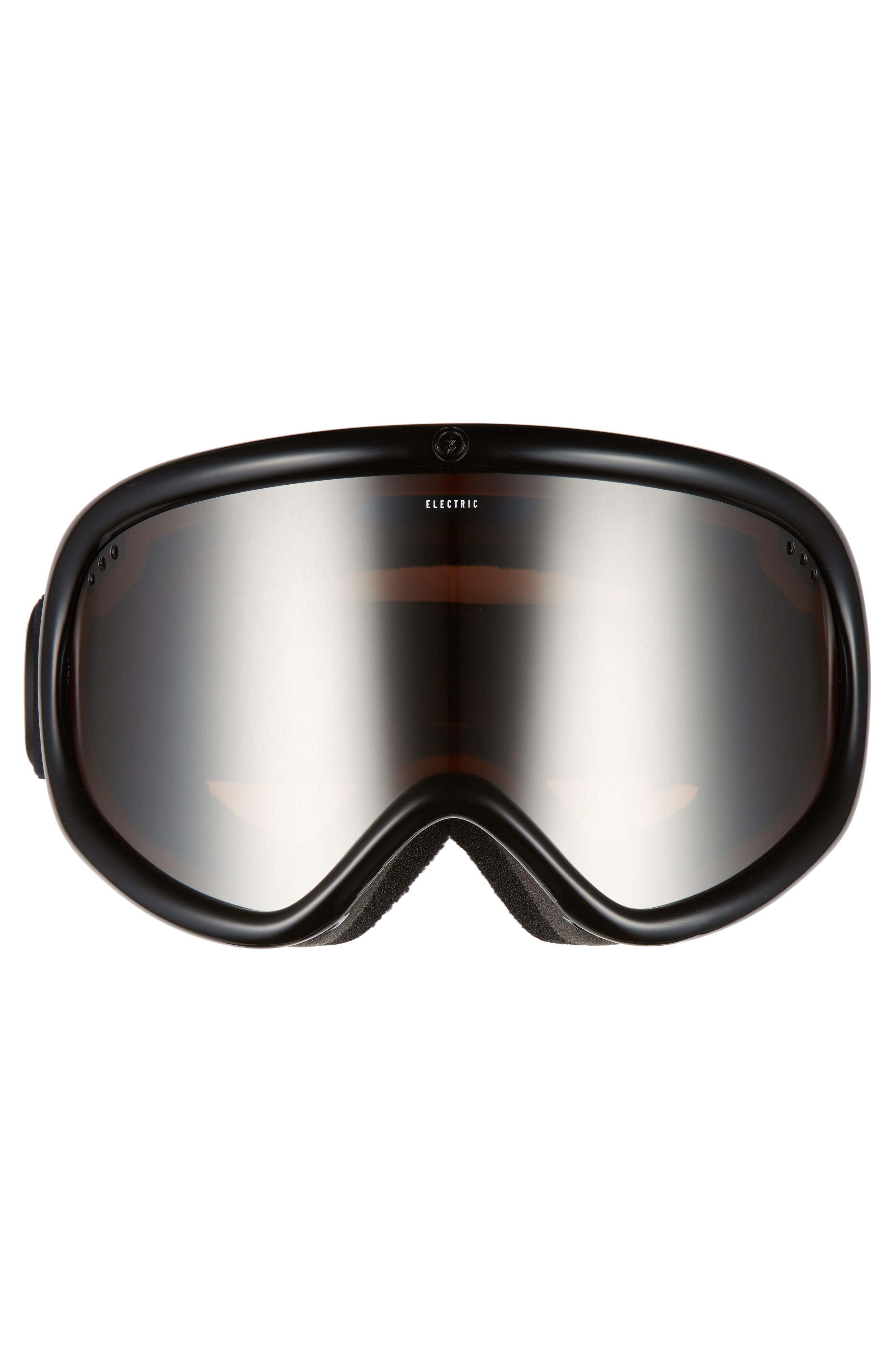 Alternate Image 3  - ELECTRIC Charger XL Snow Goggles