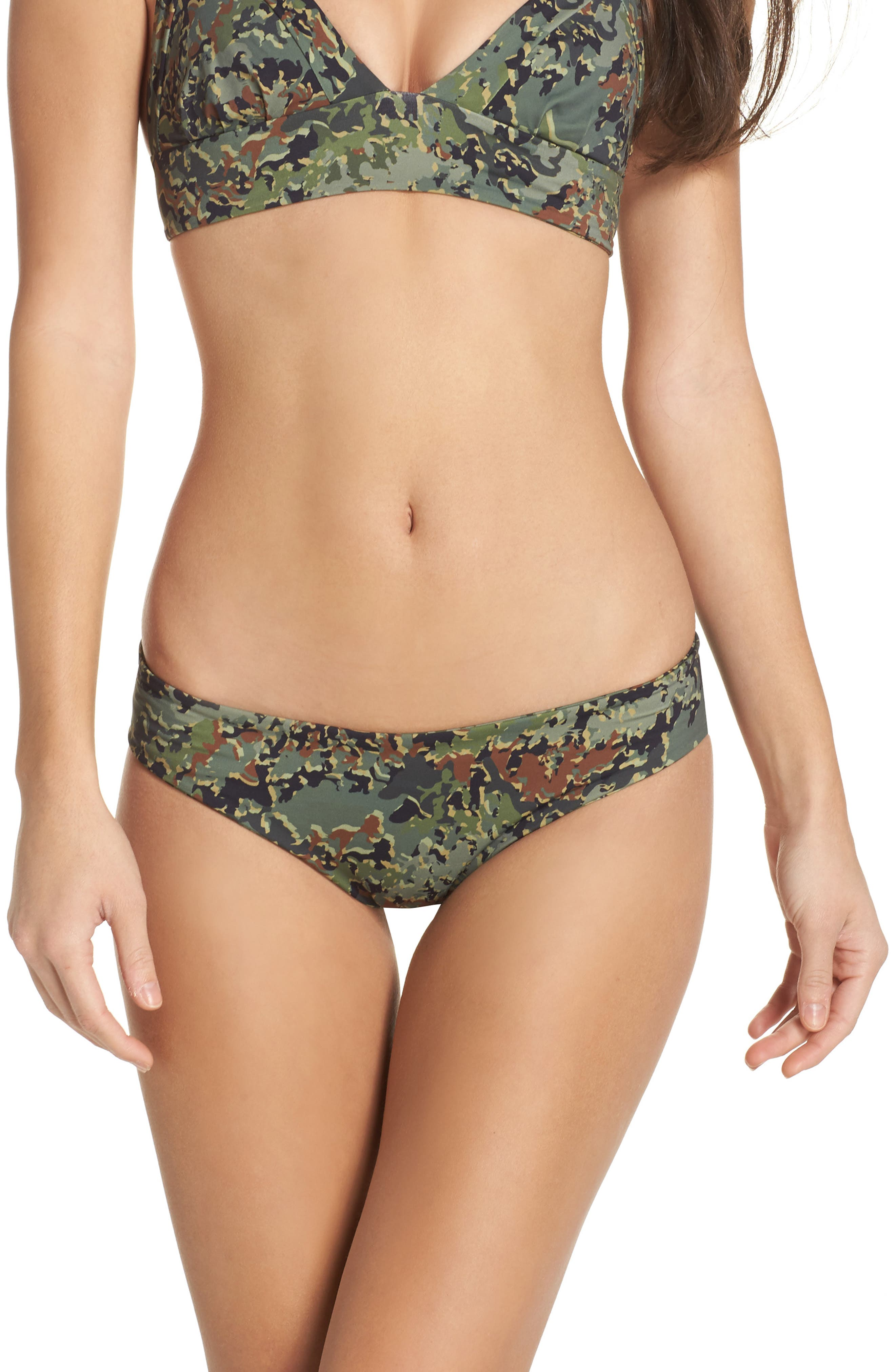 Boys + Arrows Charlie Bikini Bottoms