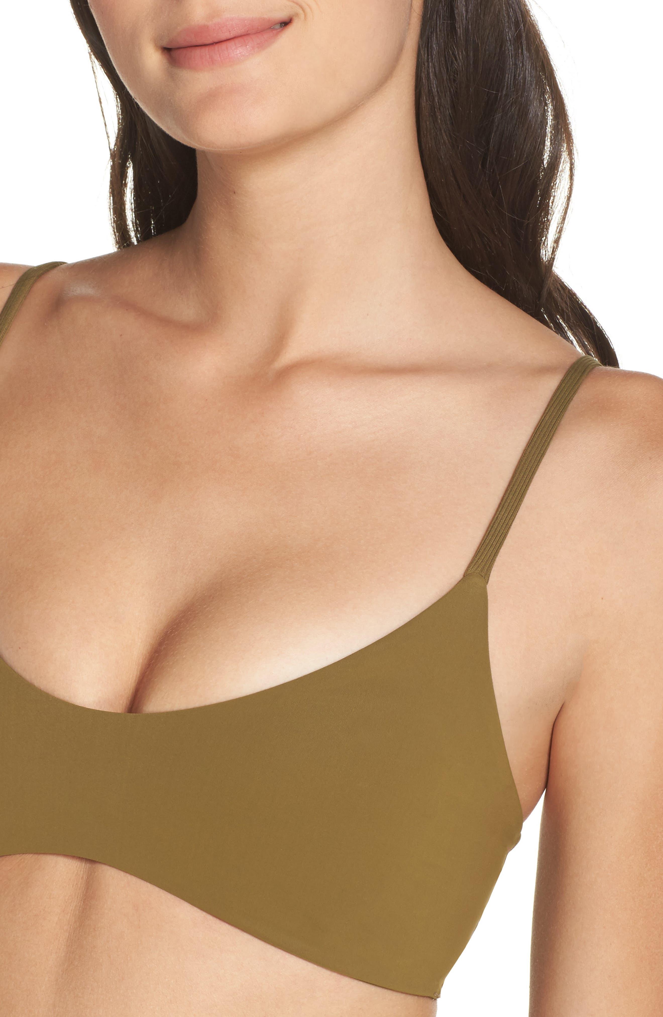 Alternate Image 4  - Boys + Arrows Ms. Jackson Bikini Top