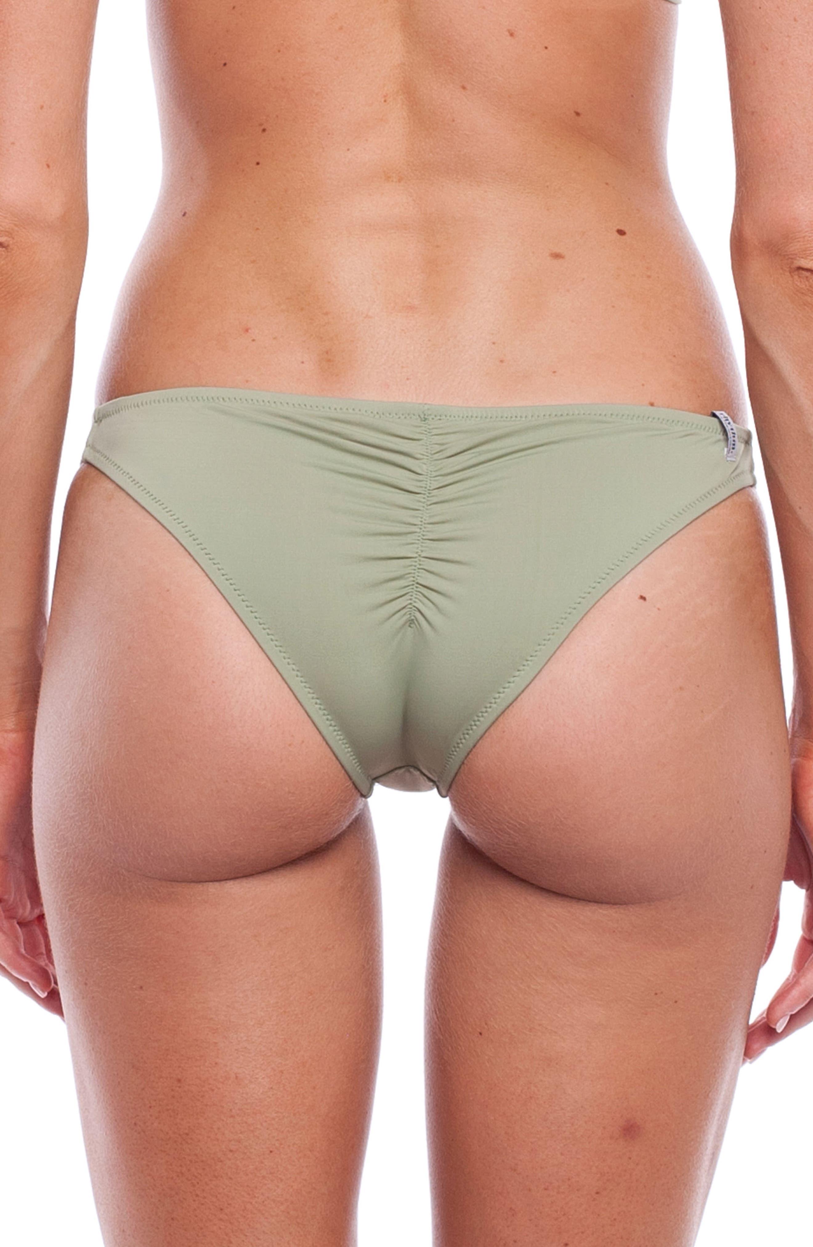 Alternate Image 1 Selected - Rhythm My Cheeky Bikini Bottoms