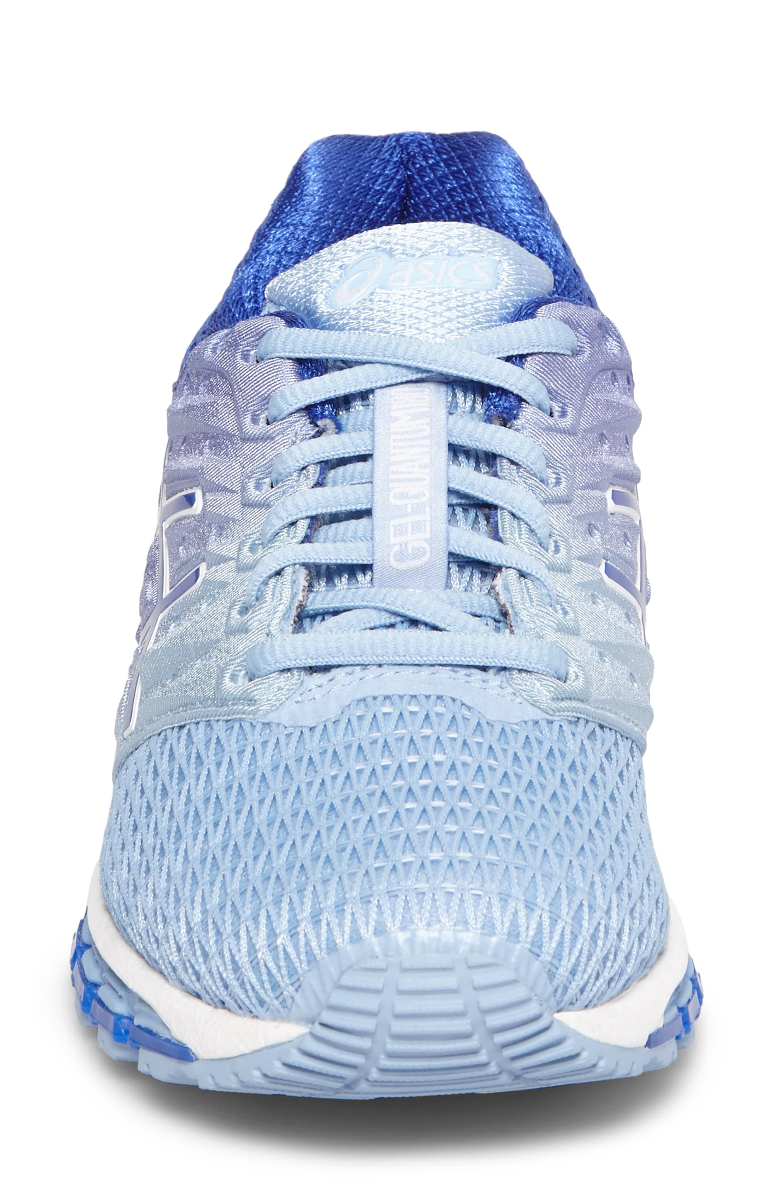 Alternate Image 4  - ASICS® 'GEL-Quantum 180 2' Running Shoe (Women)