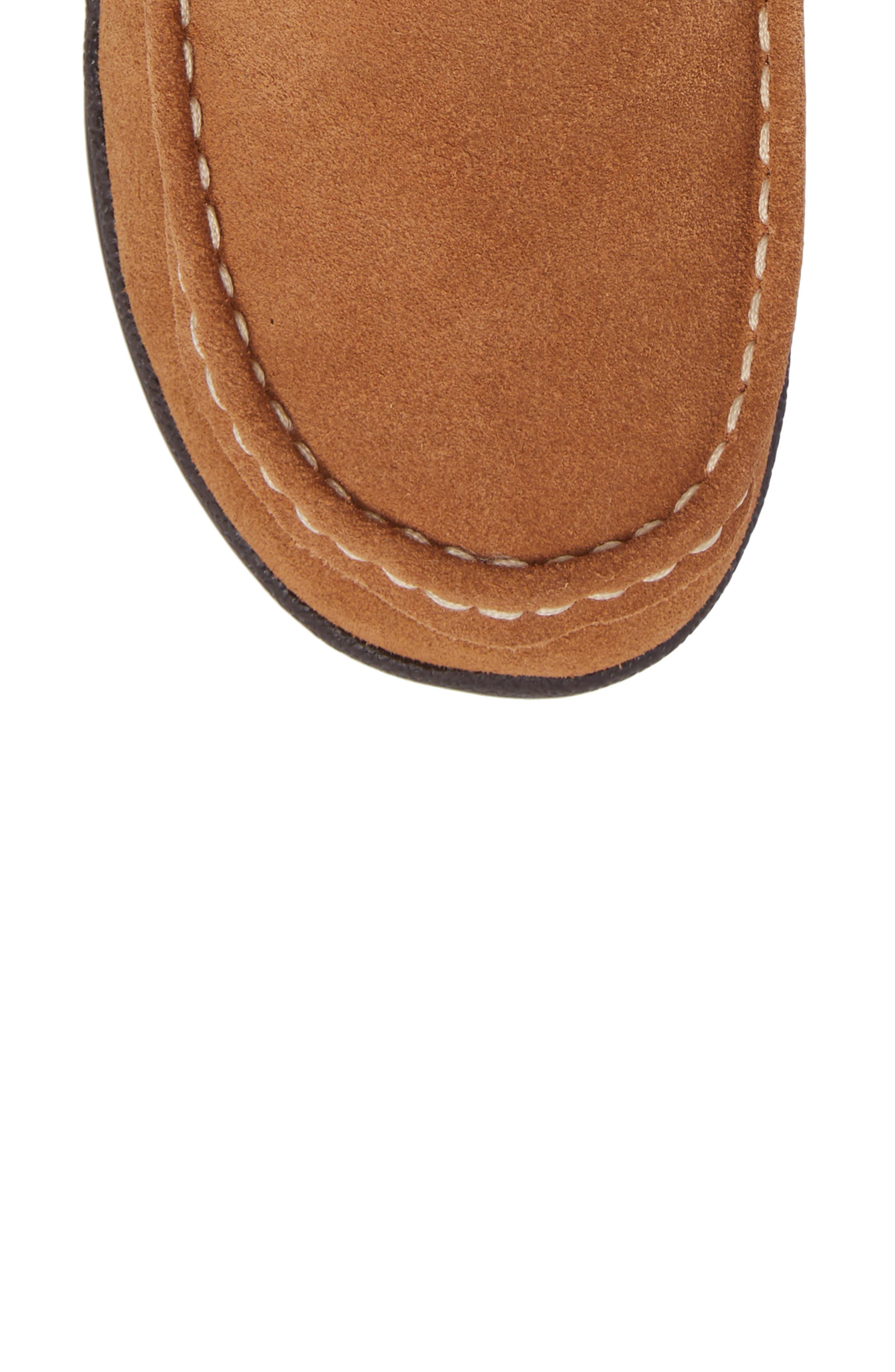 Alternate Image 5  - Woolrich Doe Creek II Faux Fur Trim Boot (Women)