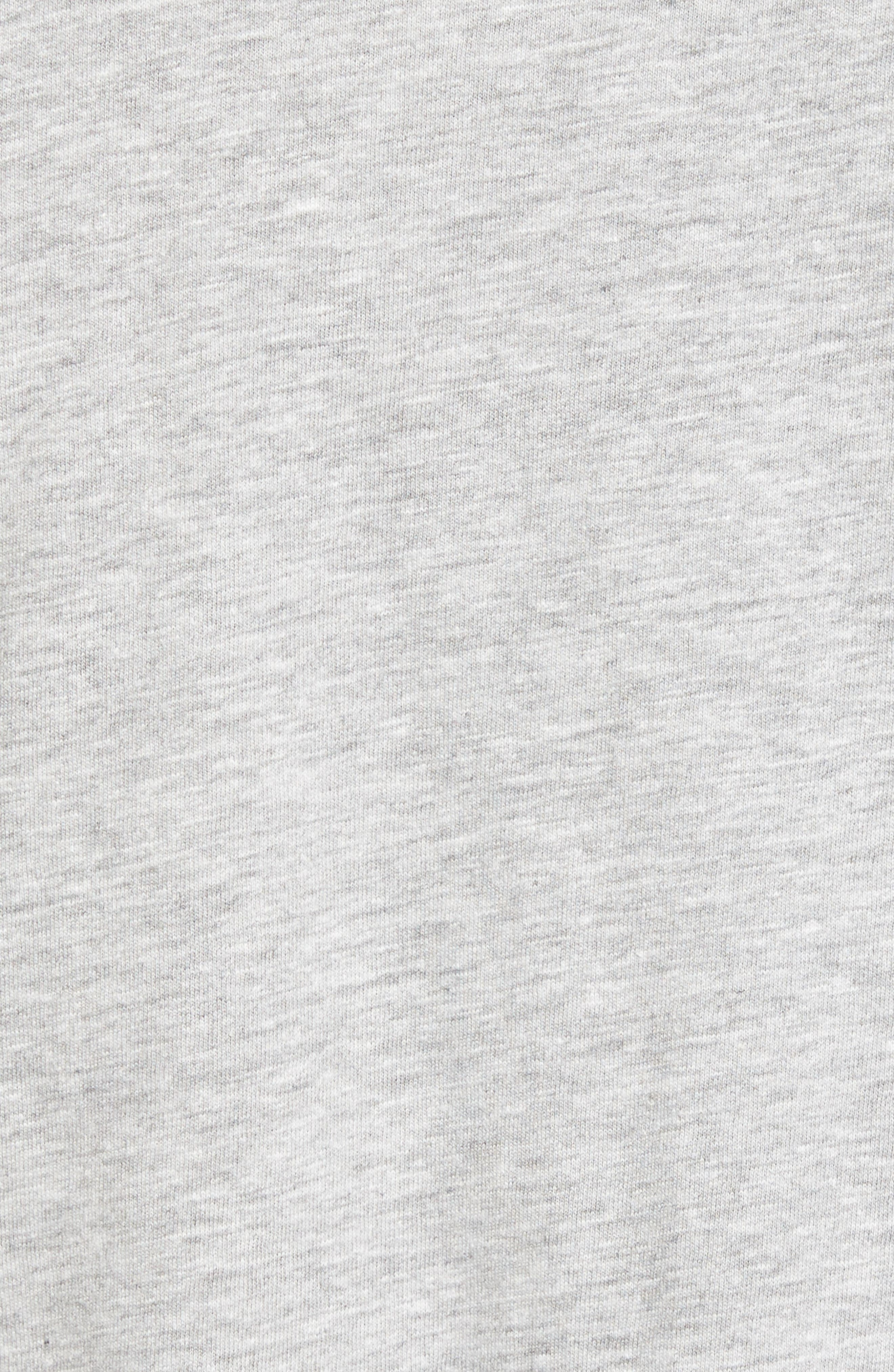 Alternate Image 5  - The North Face International Collection Crewneck T-Shirt