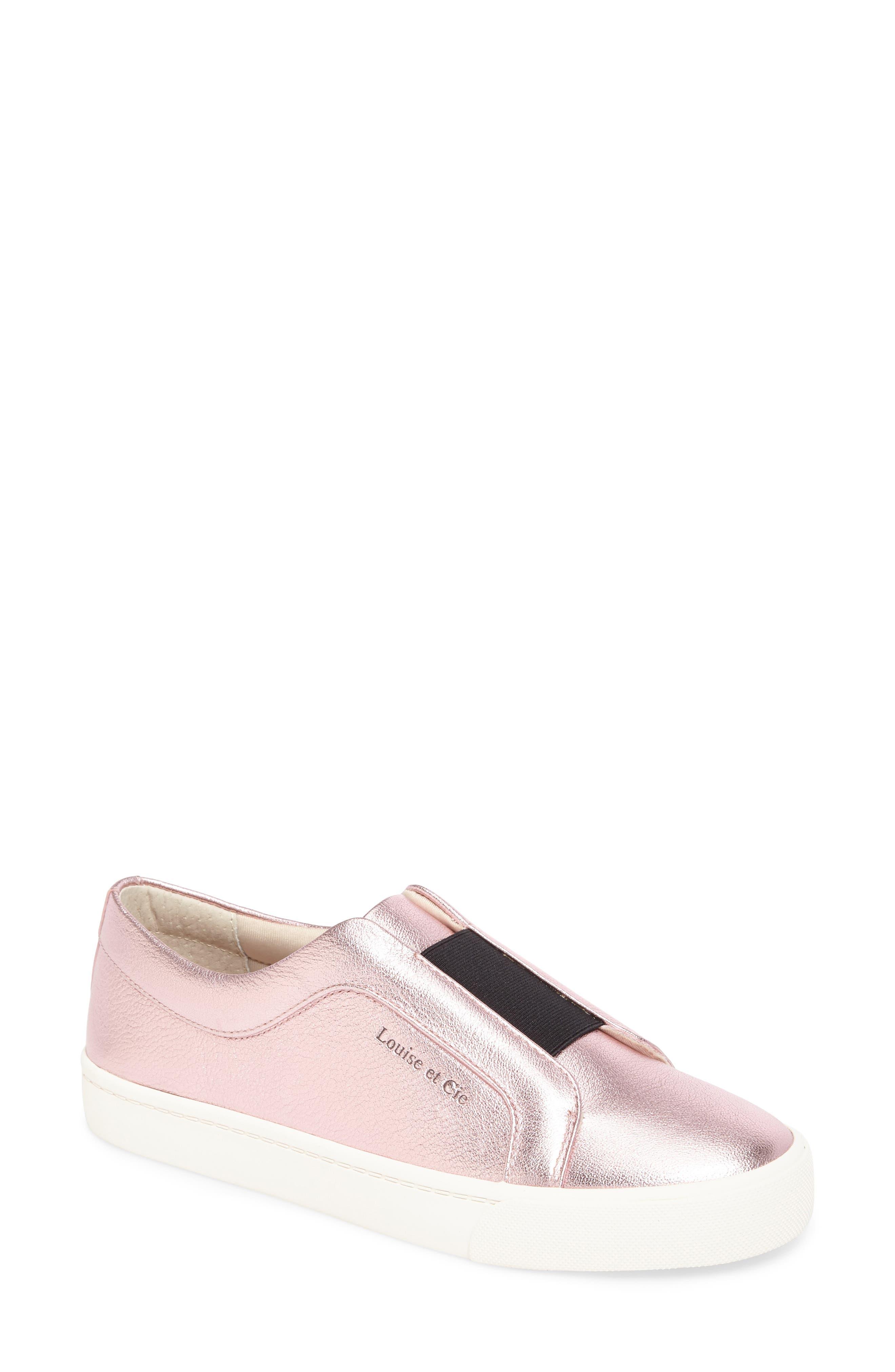 Alternate Image 1 Selected - Louise et Cie Bette Slip-On Sneaker (Women)