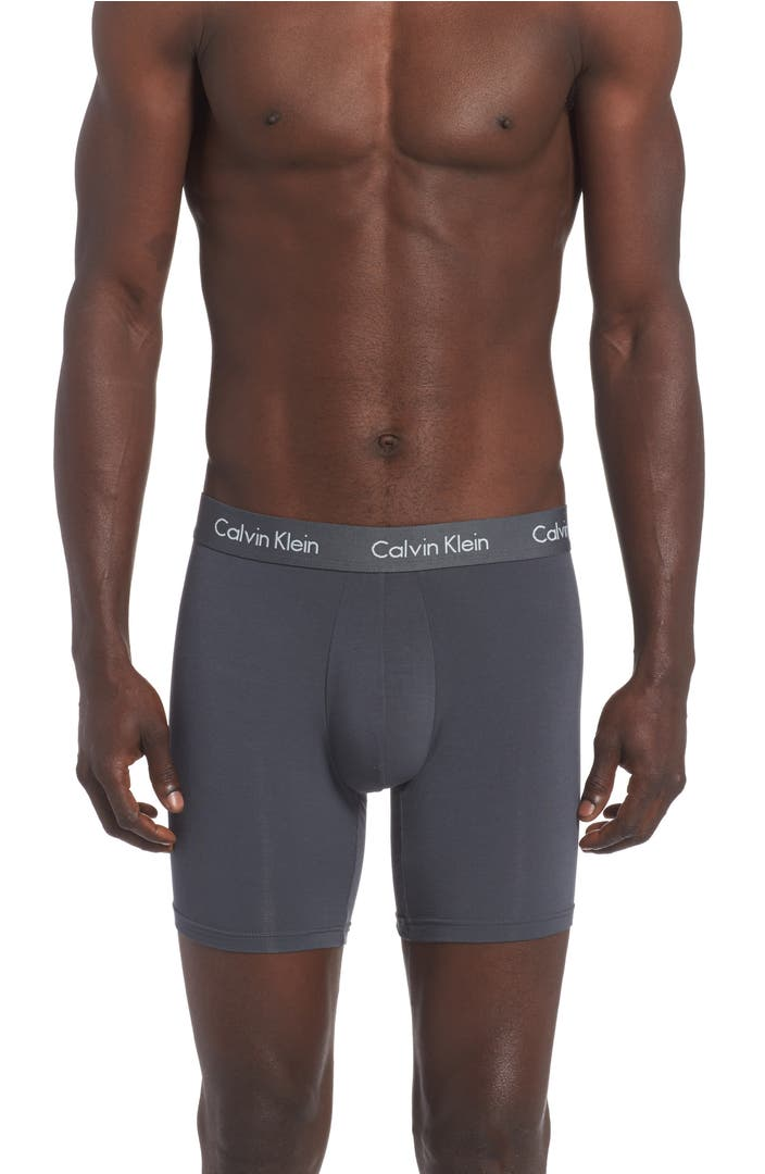 calvin klein u5555 micromodal boxer briefs nordstrom. Black Bedroom Furniture Sets. Home Design Ideas