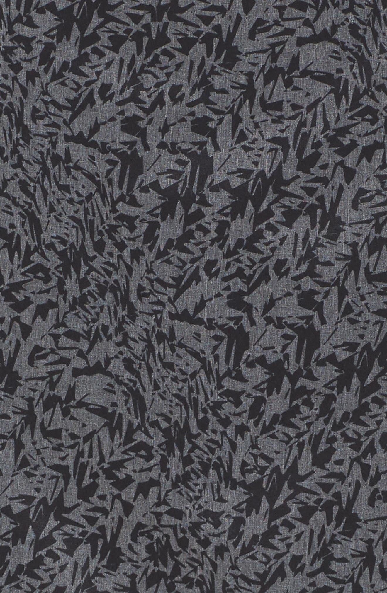 Rangewear Skort,                             Alternate thumbnail 6, color,                             Black