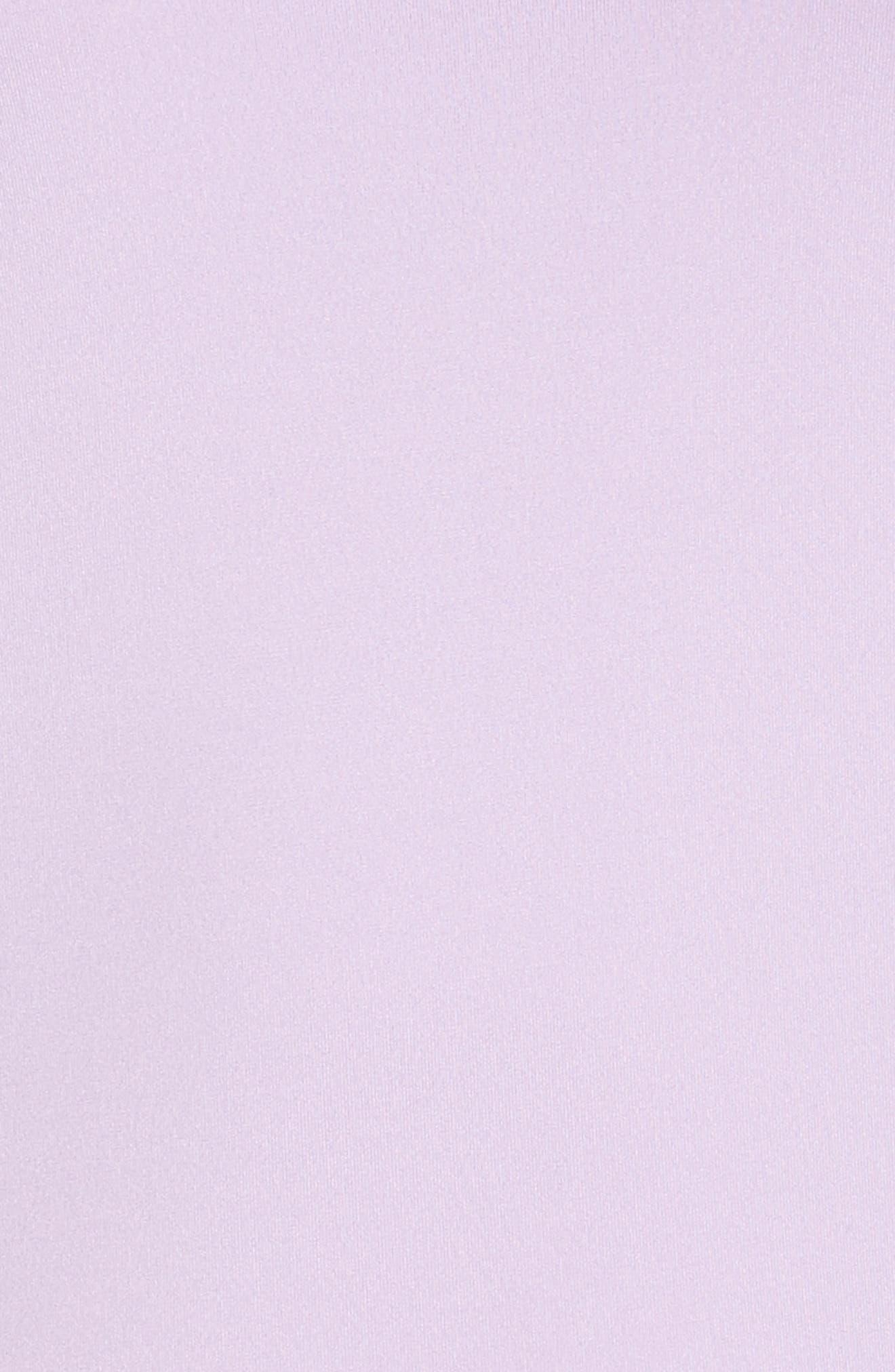 Alternate Image 6  - adidas Colorblock Polo