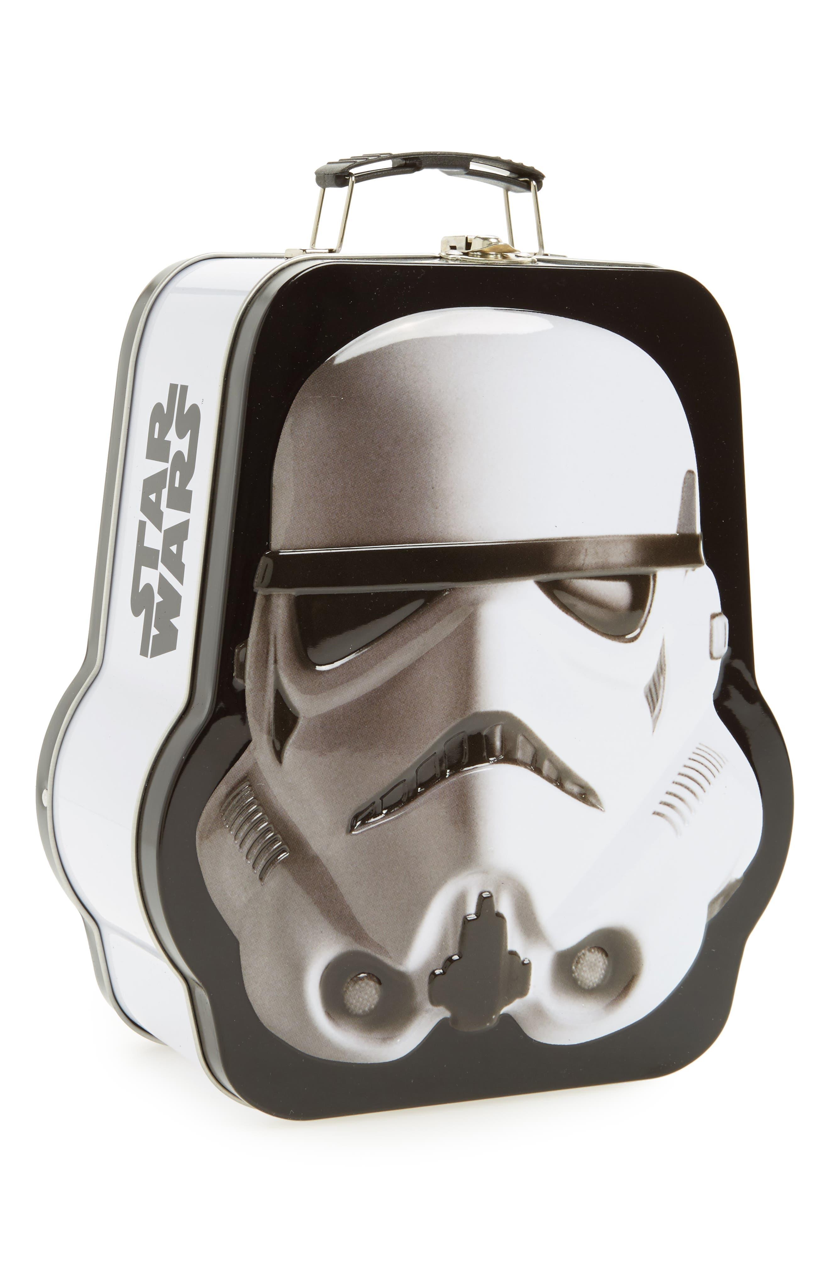Vandor Star Wars™ Stormtrooper Metal Tote