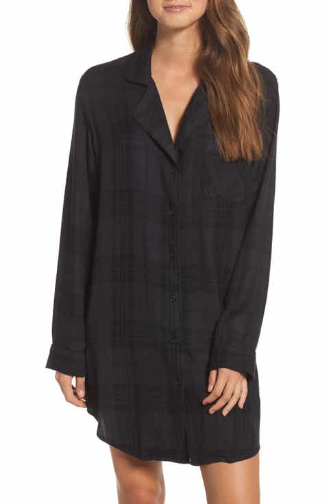 Rails Plaid Sleep Shirt