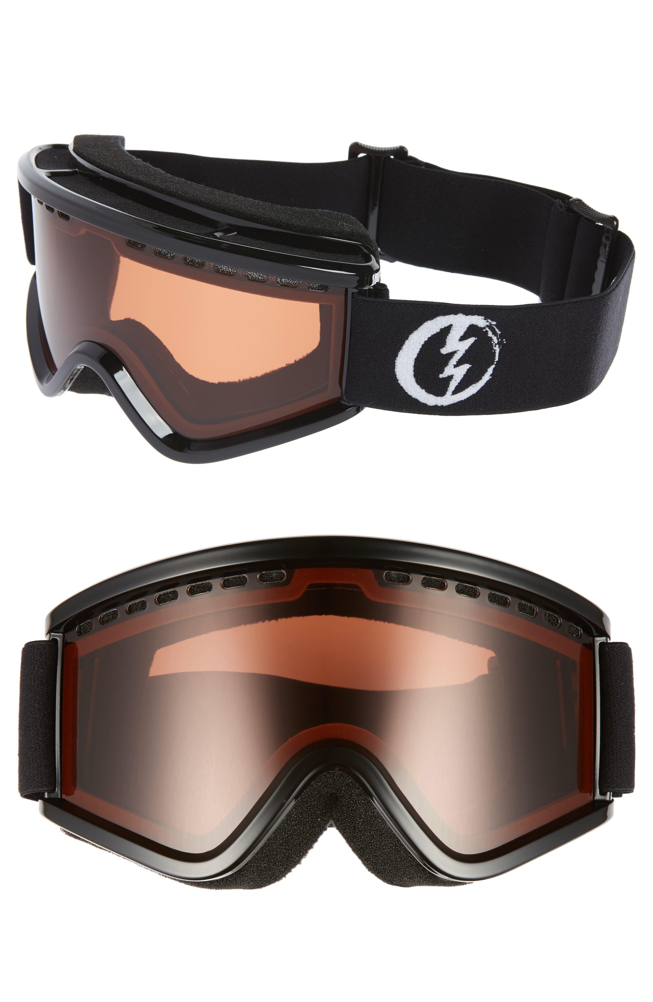 Alternate Image 1 Selected - ELECTRIC EGV.K Snow Goggles (Kids)