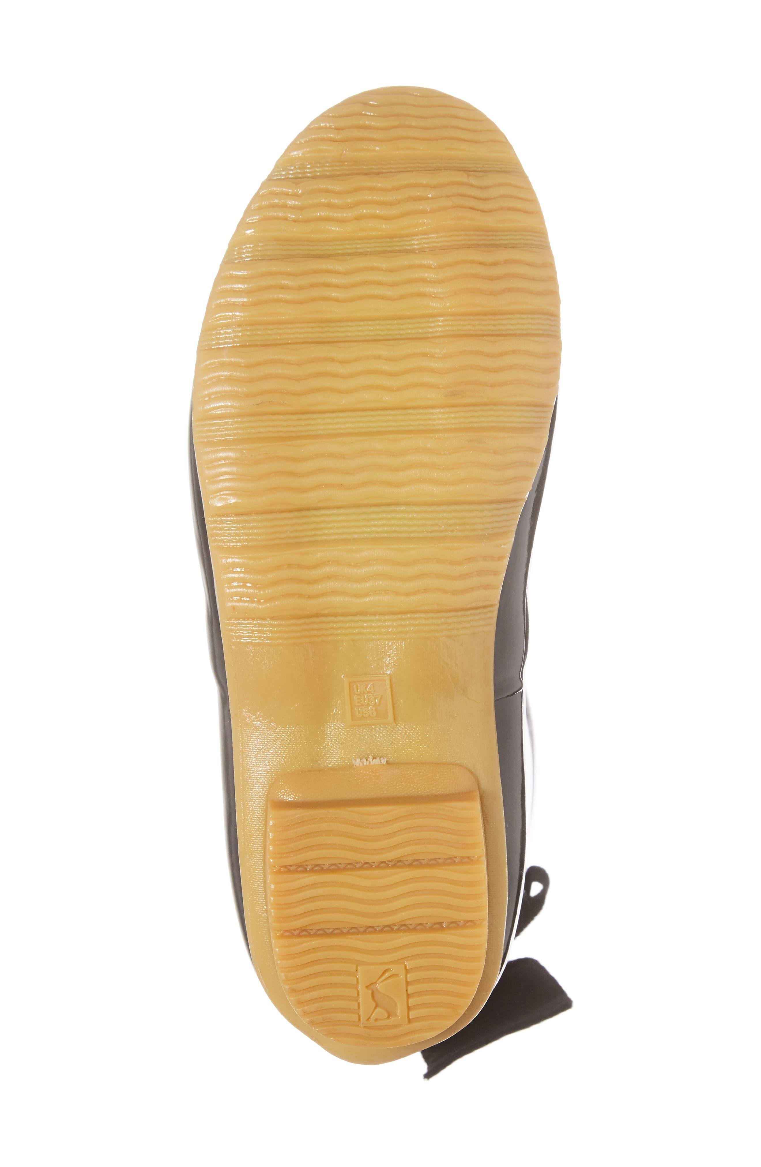 Alternate Image 6  - Joules 'Evedon' Rain Boot (Women)
