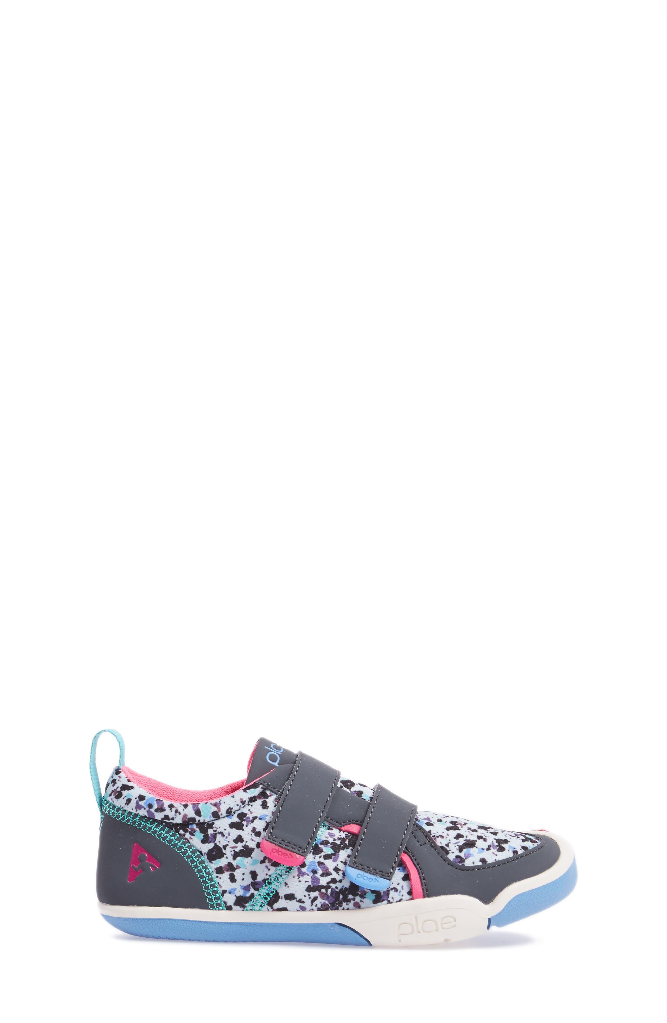 Alternate Image 3  - PLAE 'Ty' Customizable Sneaker (Walker, Toddler & Little Kid)