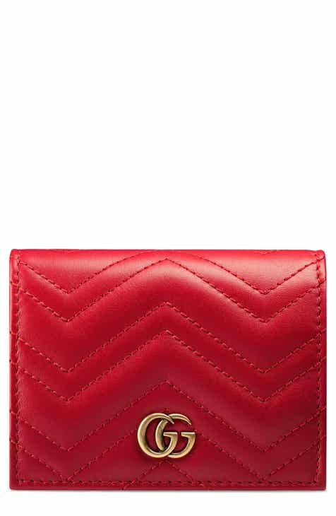 uk availability 2195c 1b287 Gucci Wallets & Card Cases for Women | Nordstrom