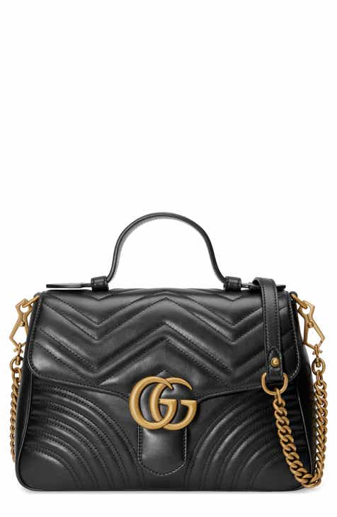 35b19711d985c9 Gucci Women's Shoulder Bags Handbags, Purses & Wallets | Nordstrom