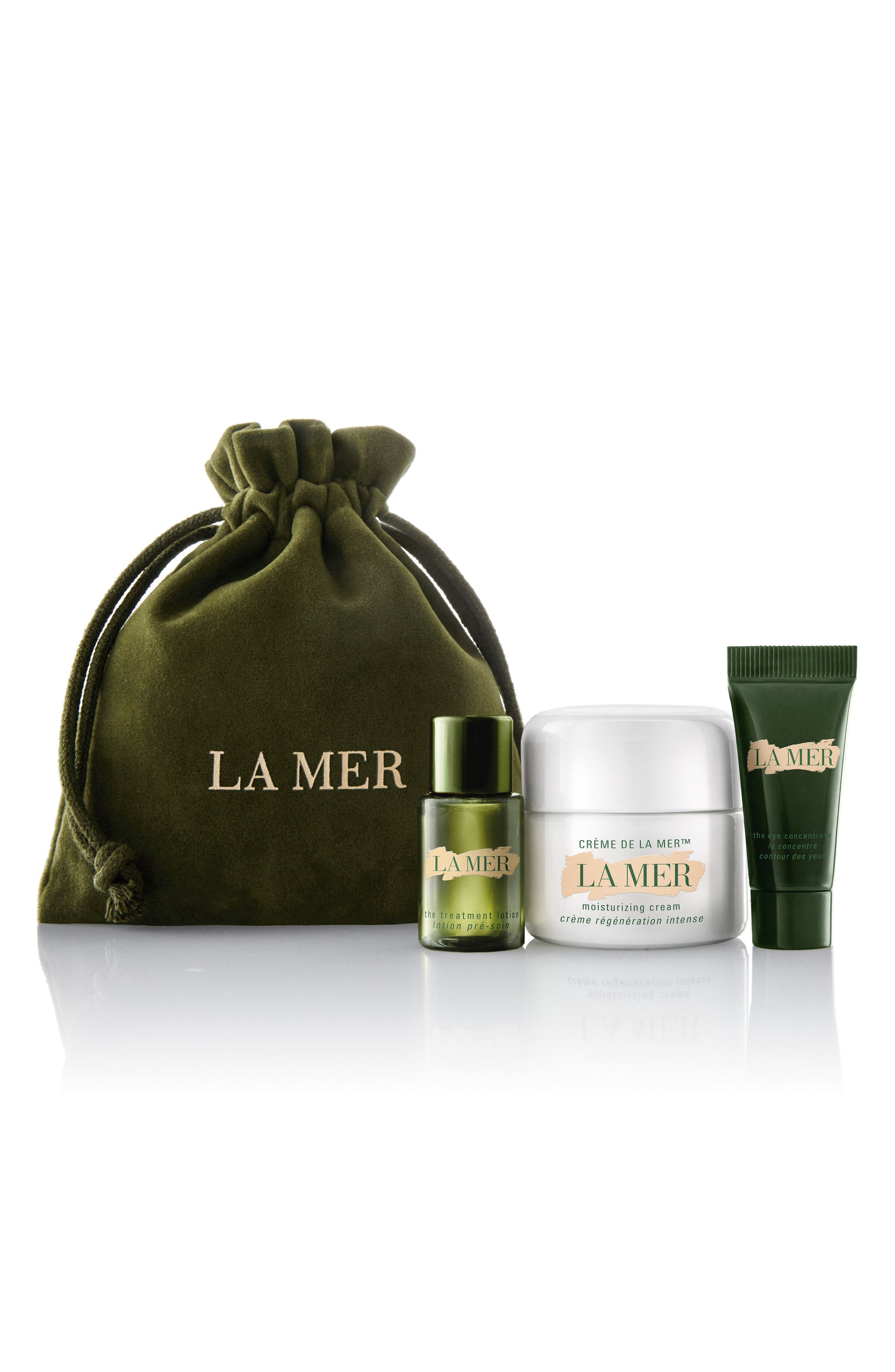 Main Image - La Mer Mini Miracles Collection (Nordstrom Exclusive) ($130 Value)