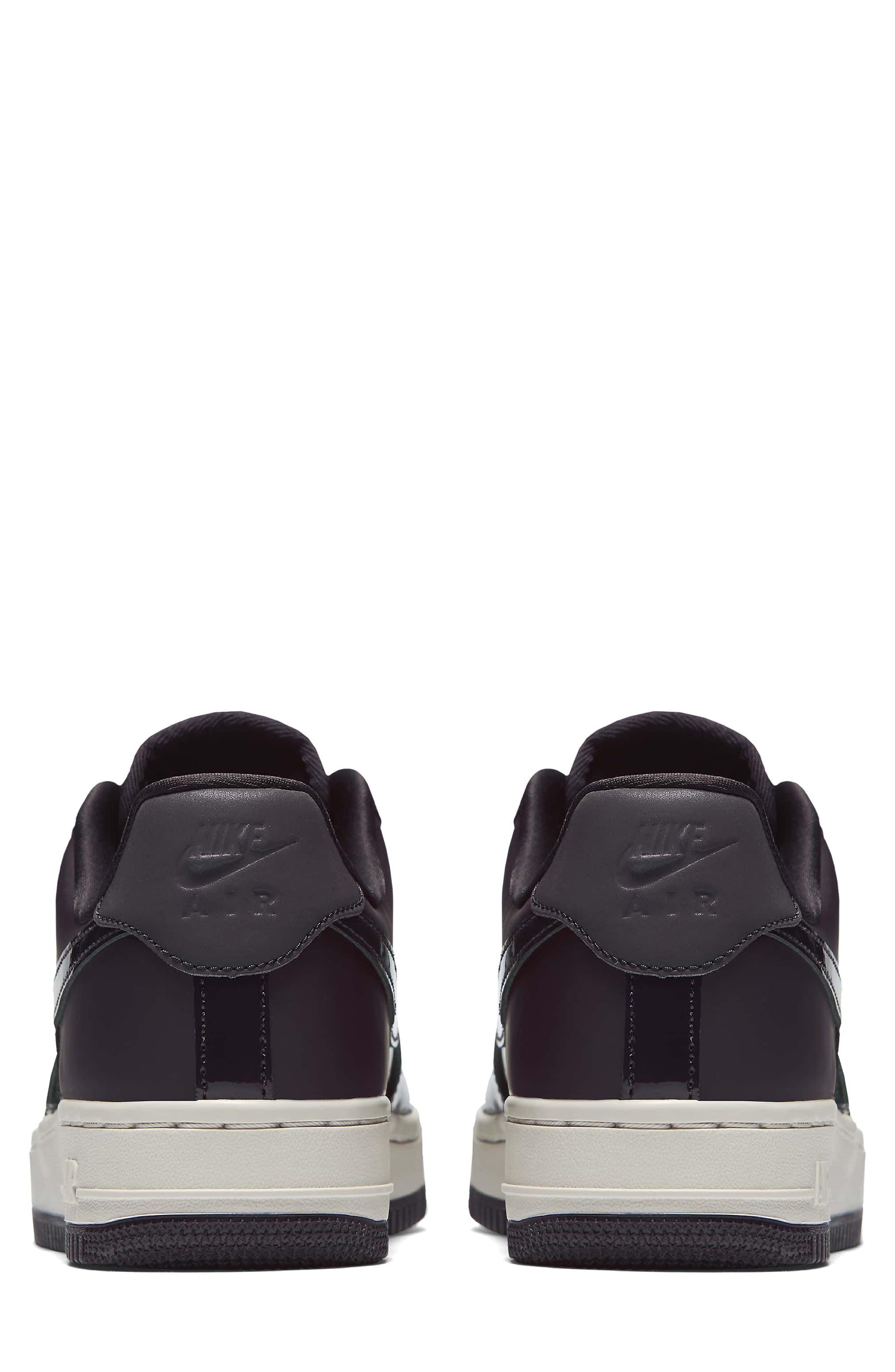Alternate Image 4  - Nike Air Force 1 '07 SE Premium Sneaker (Women)