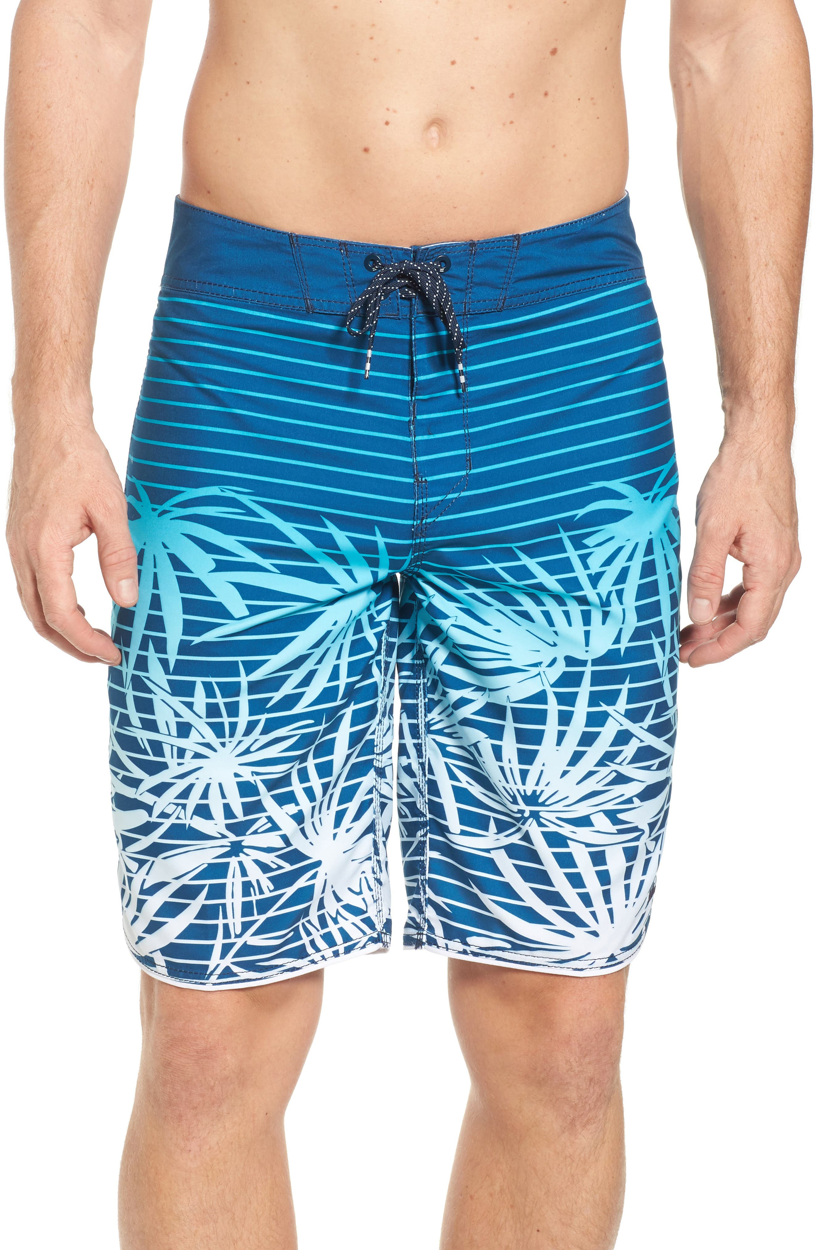 Billabong 73 OG Print Board Shorts