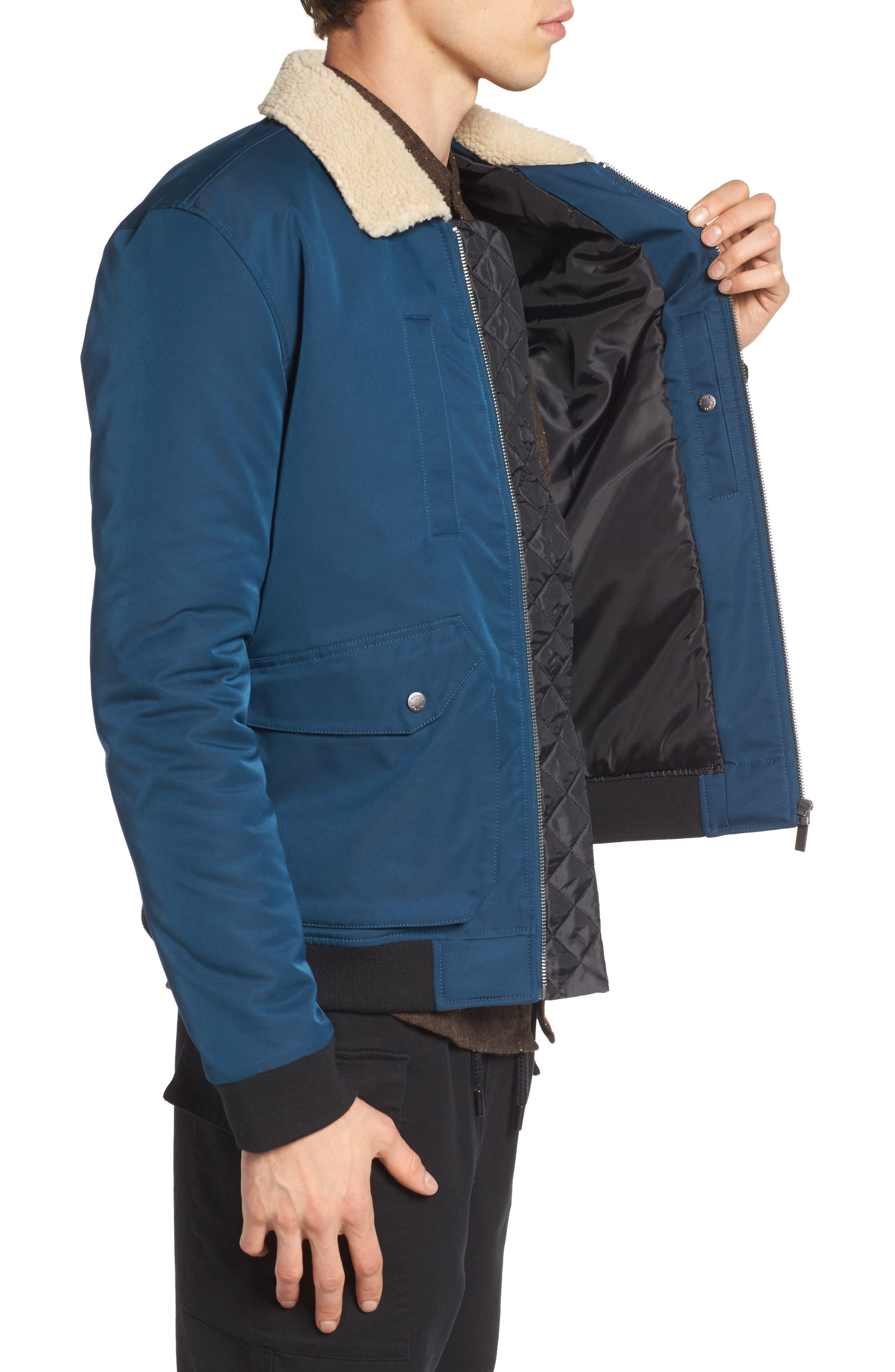 Alternate Image 3  - Native Youth Stamford Jacket