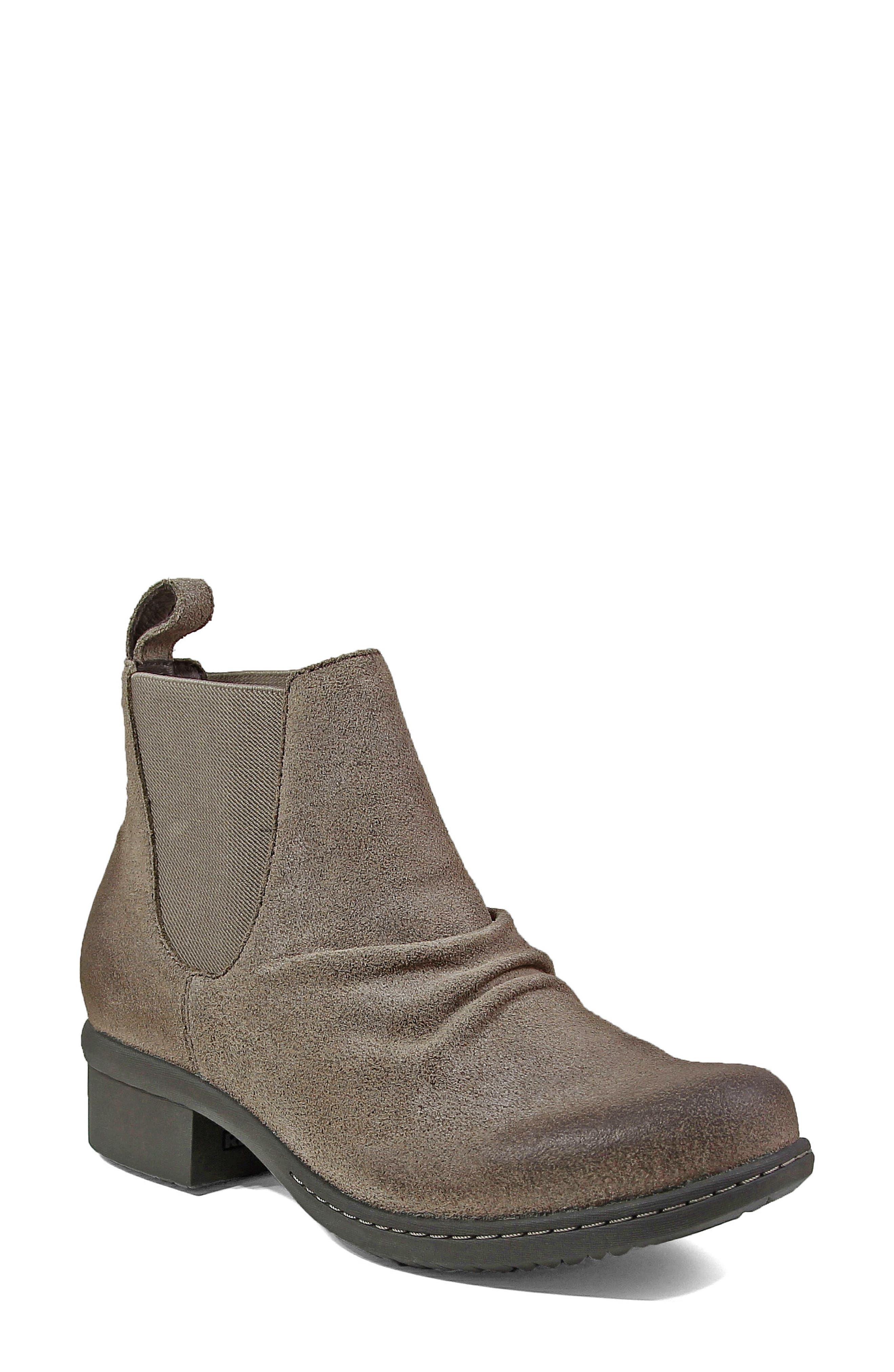 Bogs Auburn Waterproof Chelsea Boot (Women)