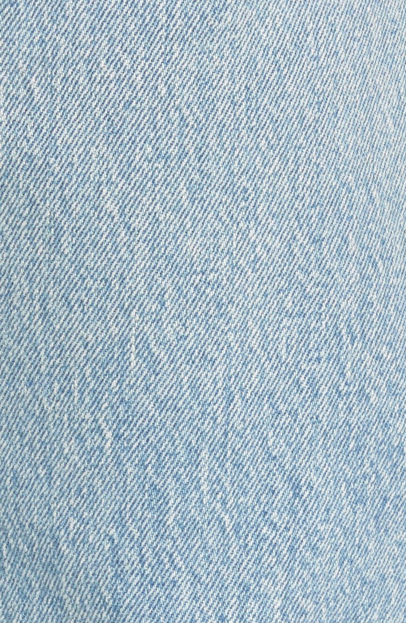 511<sup>™</sup> Slim Fit Jeans,                             Alternate thumbnail 5, color,                             Light Blue Joes