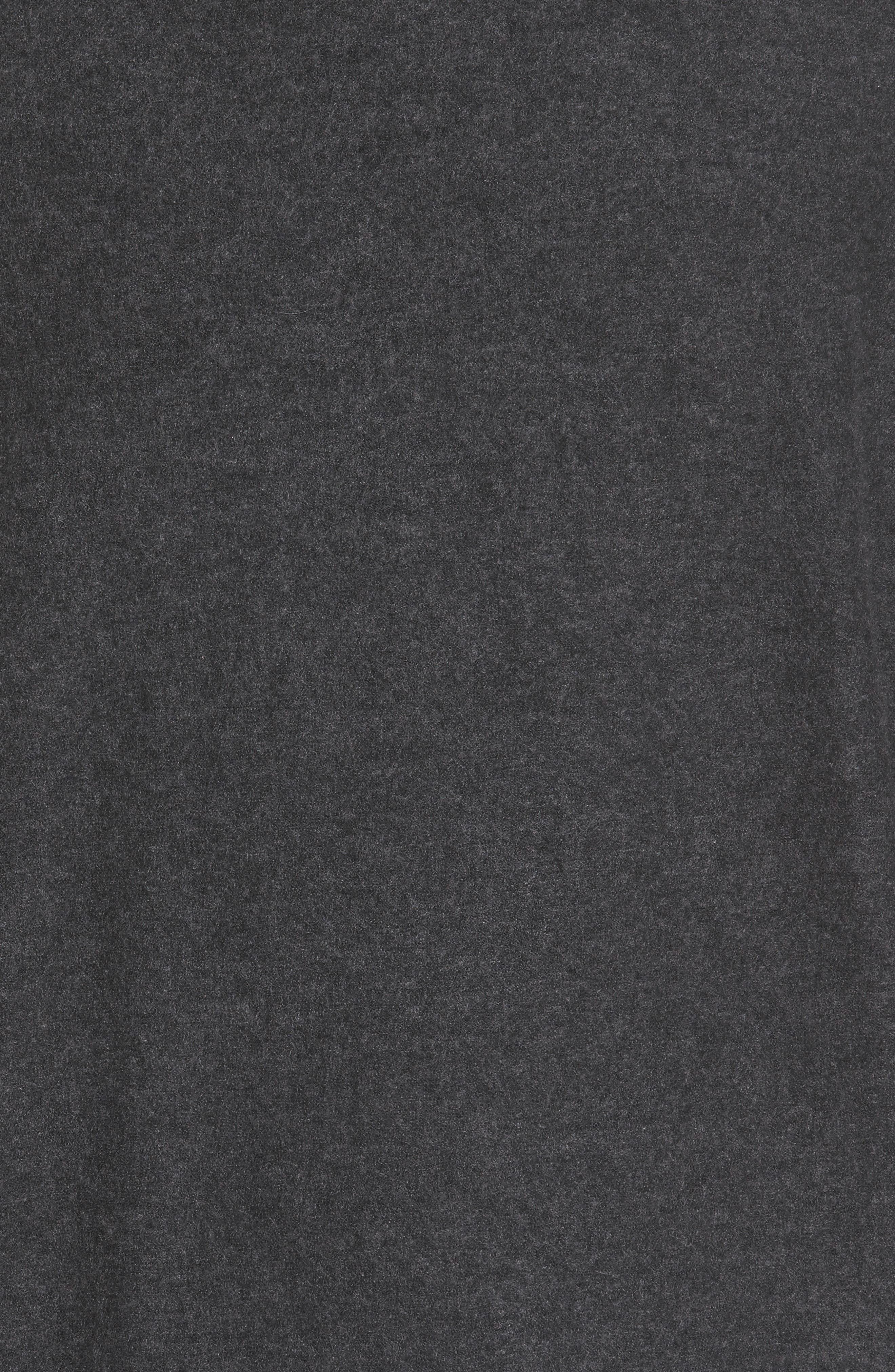 Alternate Image 9  - Vince Cashmere Crewneck Sweater