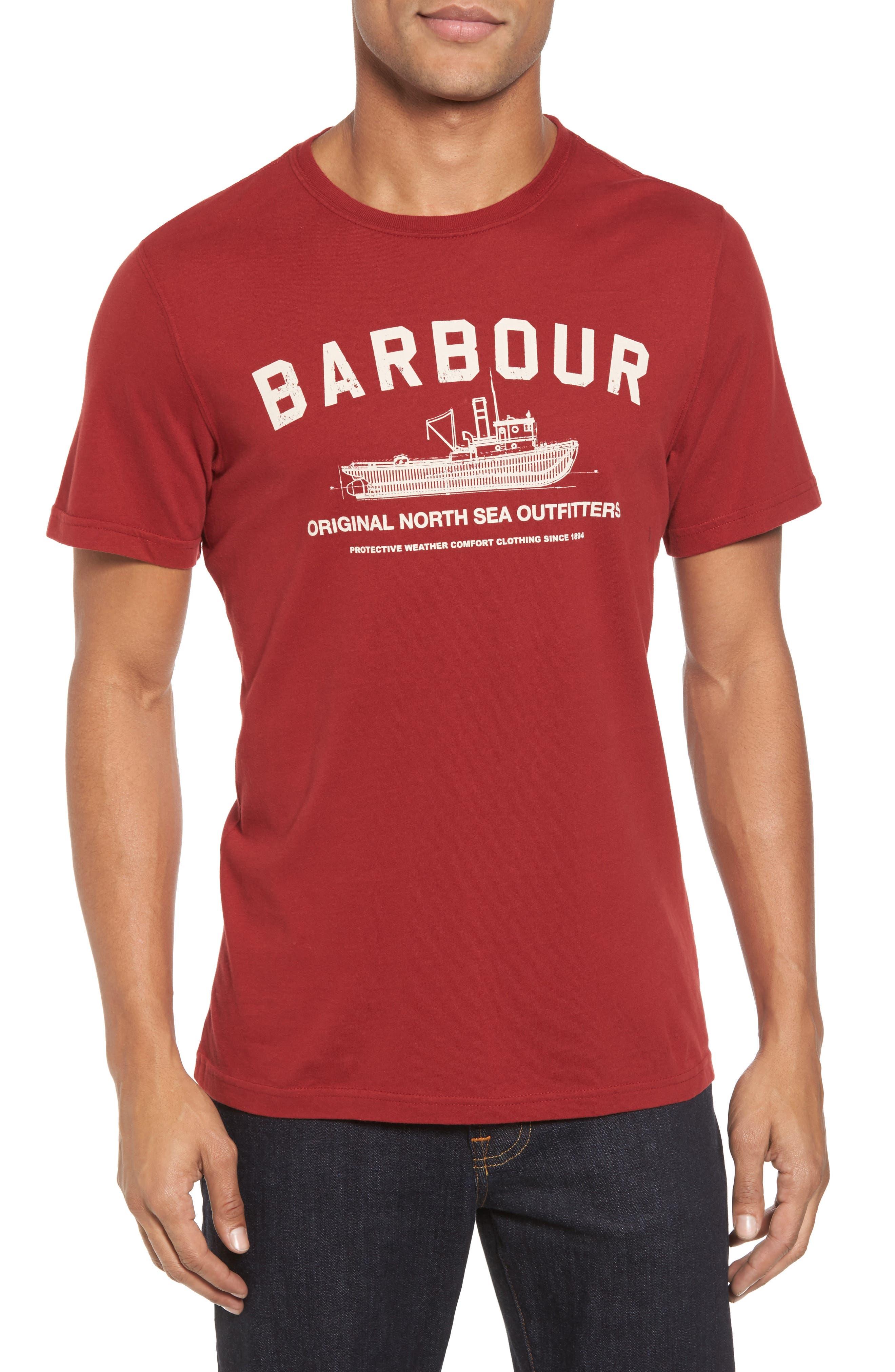 Barbour Barta T-Shirt