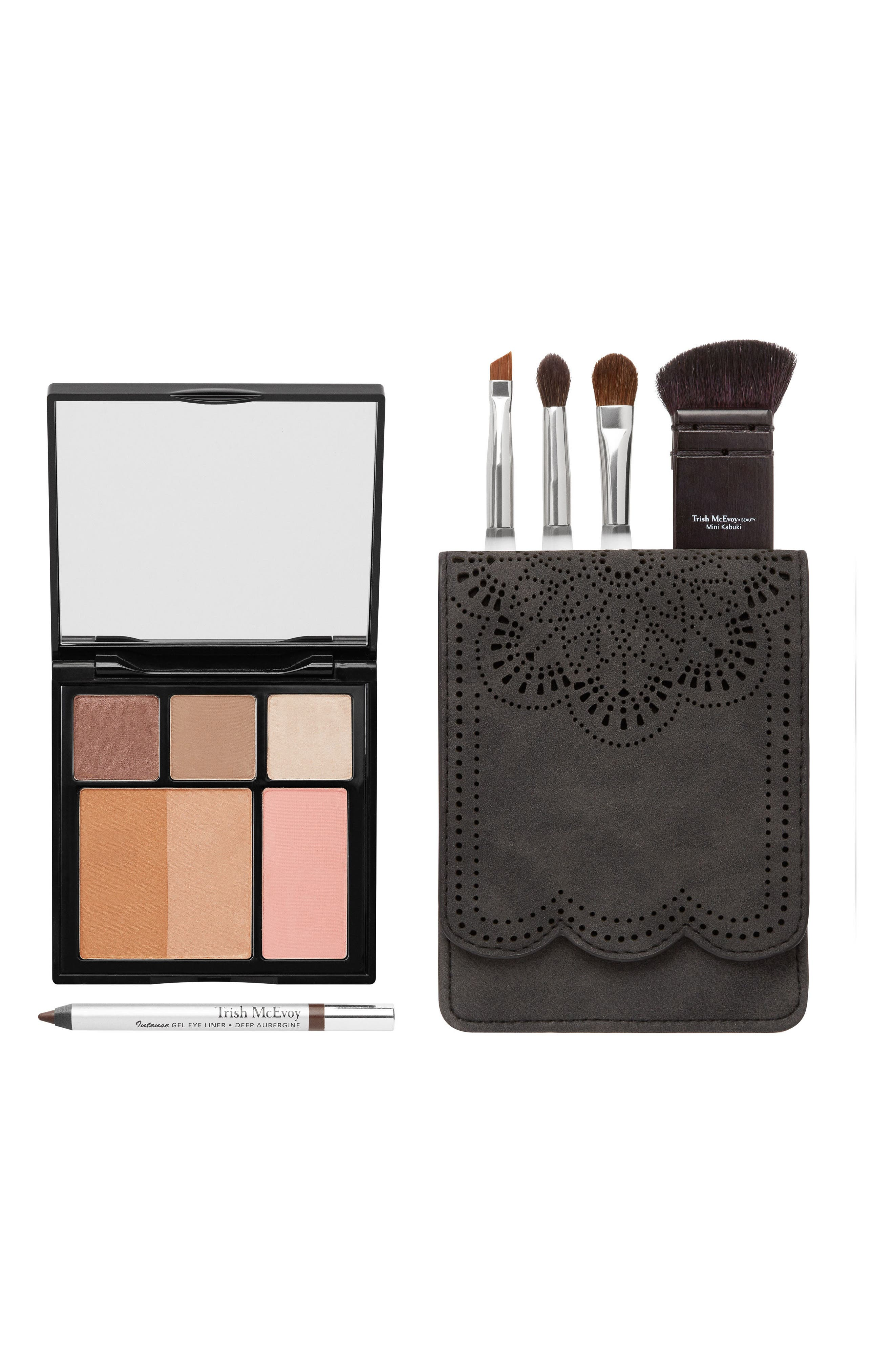 Trish McEvoy Confidence to Go Palette (Limited Edition)