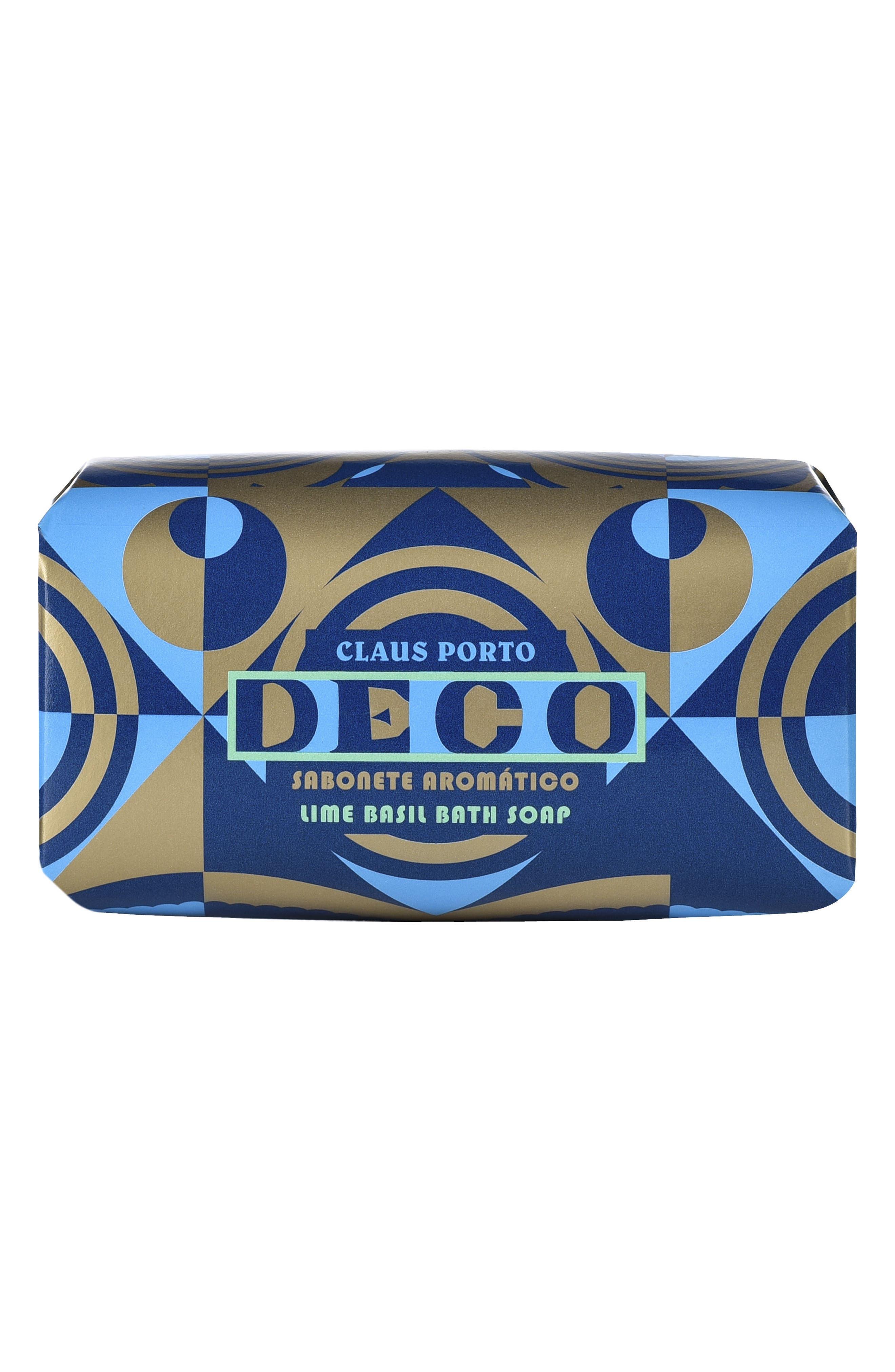 Deco Lime Basil Soap,                             Alternate thumbnail 2, color,                             No Color