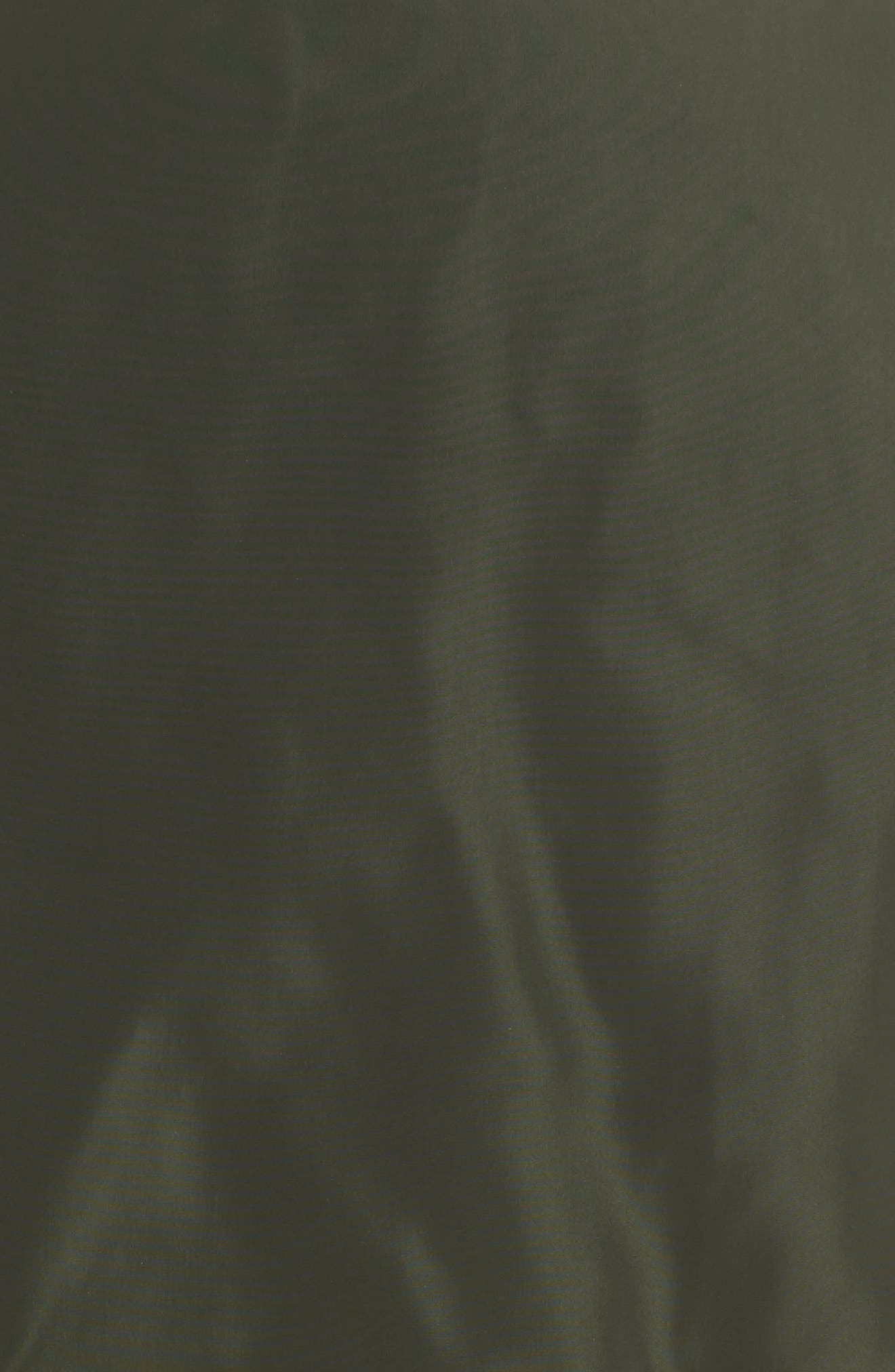 Alternate Image 5  - Alo Off Duty Bomber Jacket