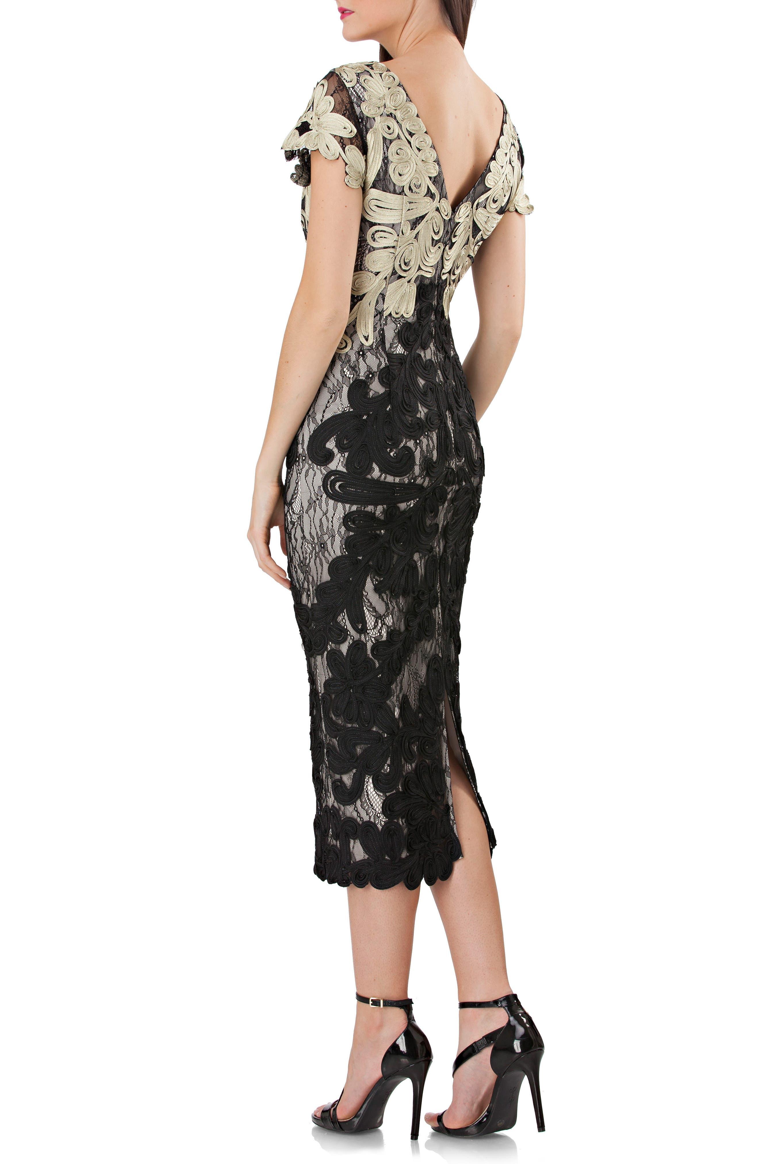 Womens Midi Dresses Nordstrom Bianca Top Leux Studio Silver L