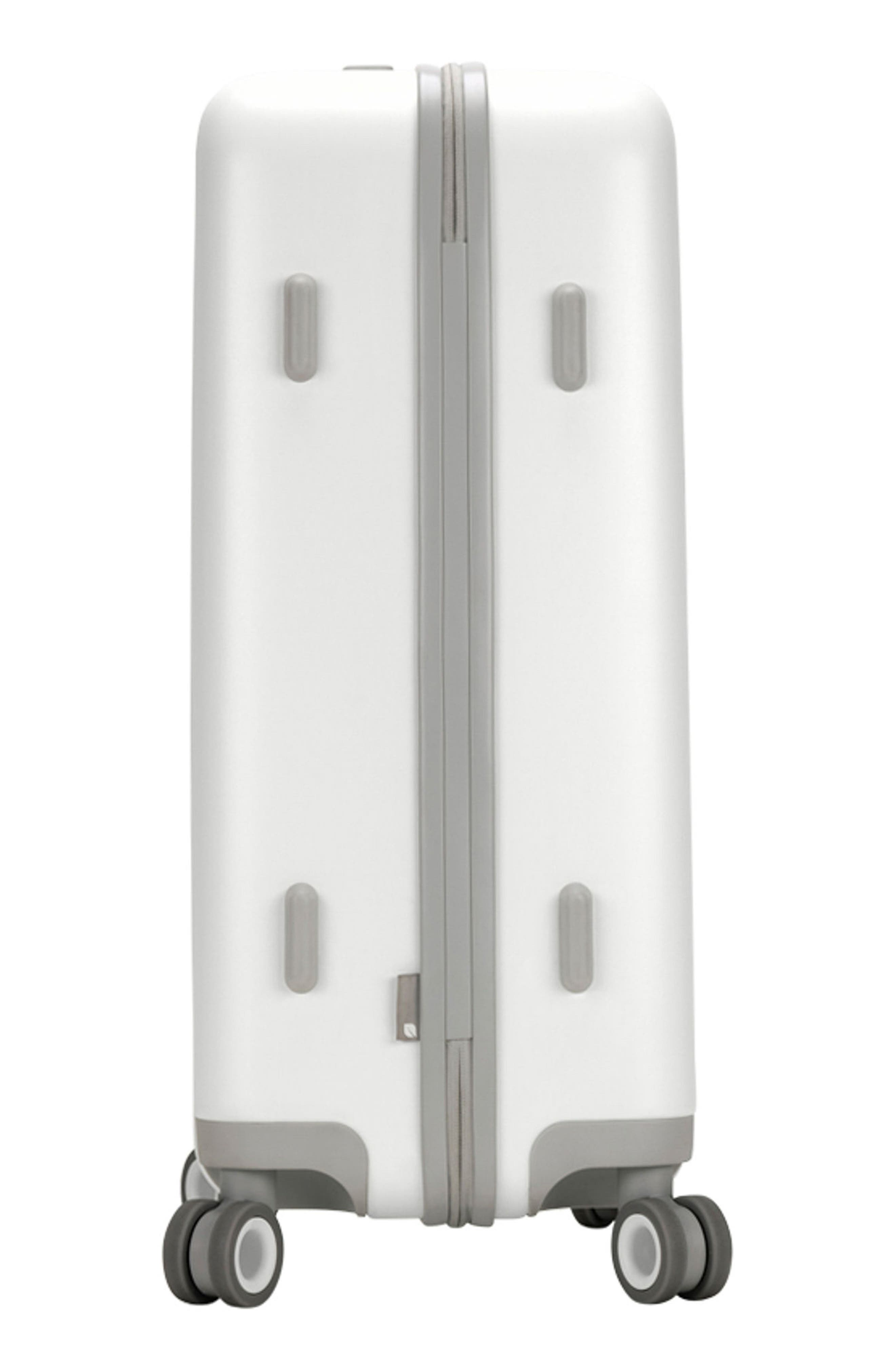 NOVI 27-Inch Hardshell Wheeled Packing Case,                             Alternate thumbnail 12, color,                             White
