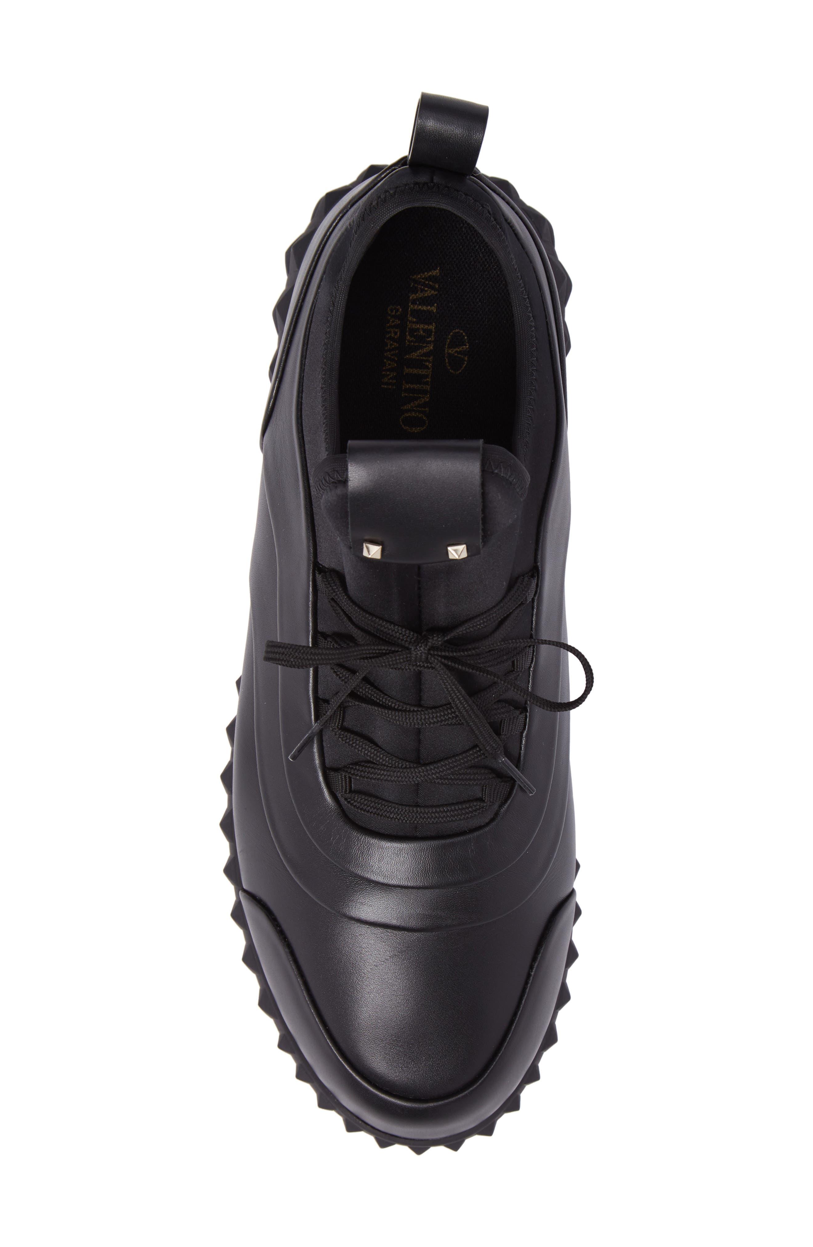 Alternate Image 5  - VALENTINO GARAVANI Bodytech Sneaker (Men)
