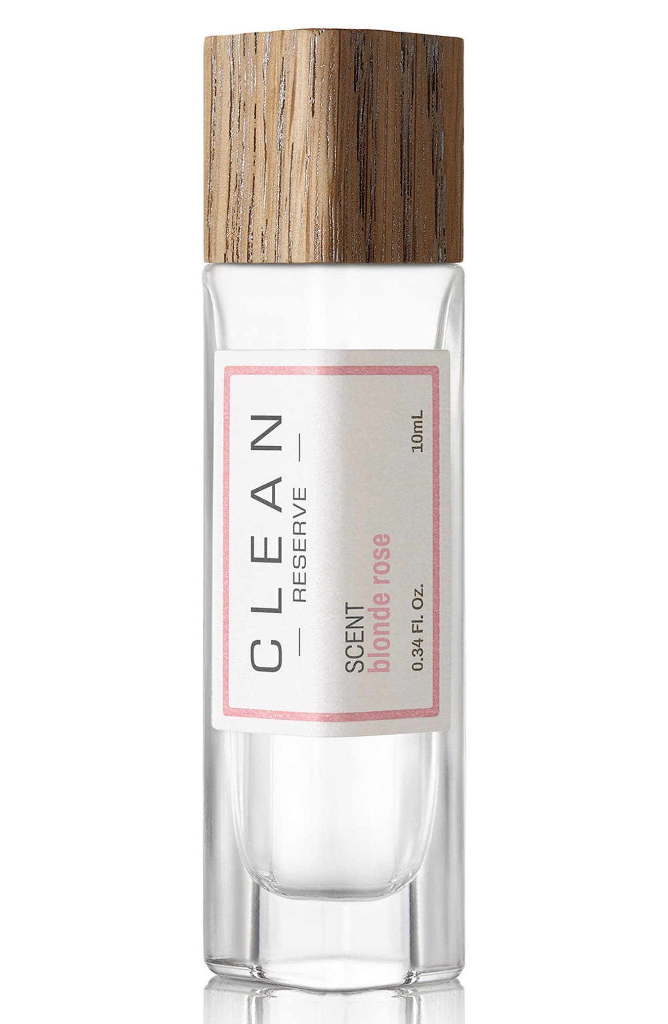 Clean Reserve Blonde Rose Pen Spray