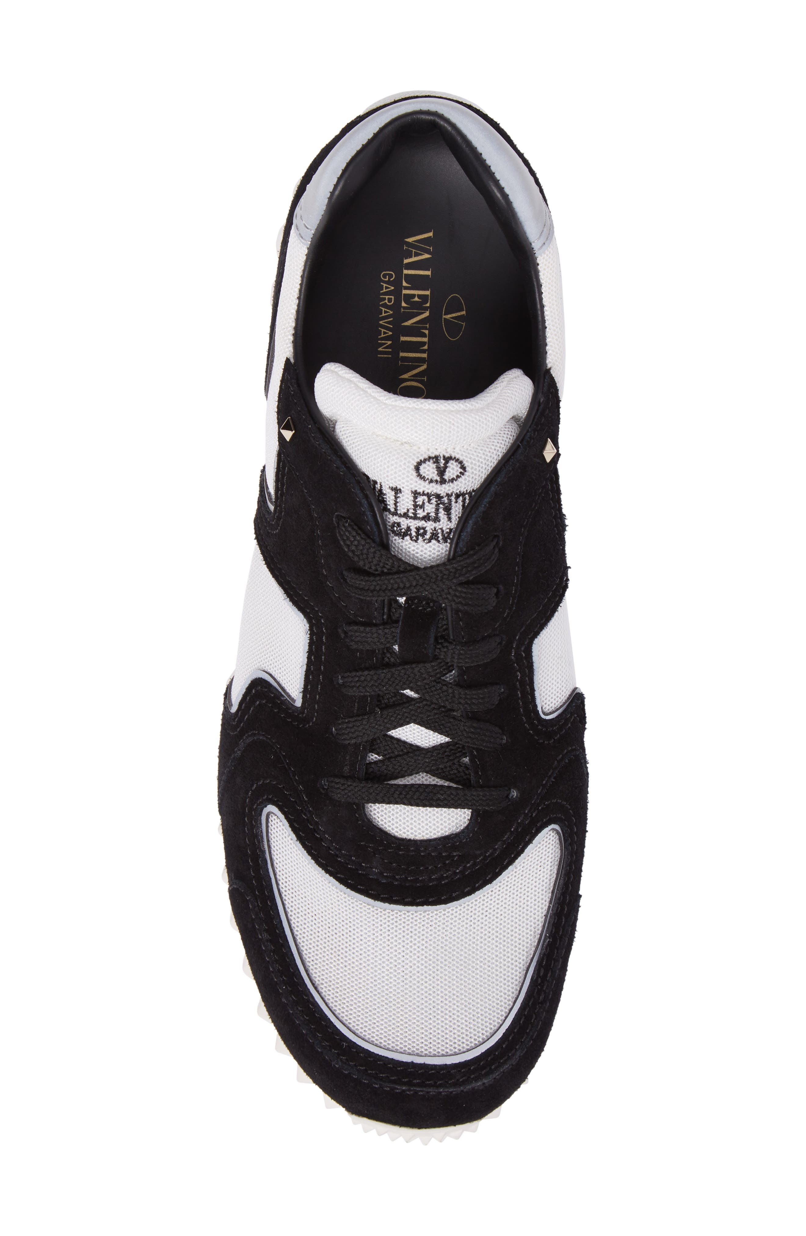Alternate Image 5  - VALENTINO GARAVANI Soul AM Sneaker (Men)