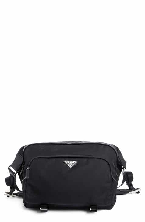 d19f34d4ee Men s Prada Backpacks