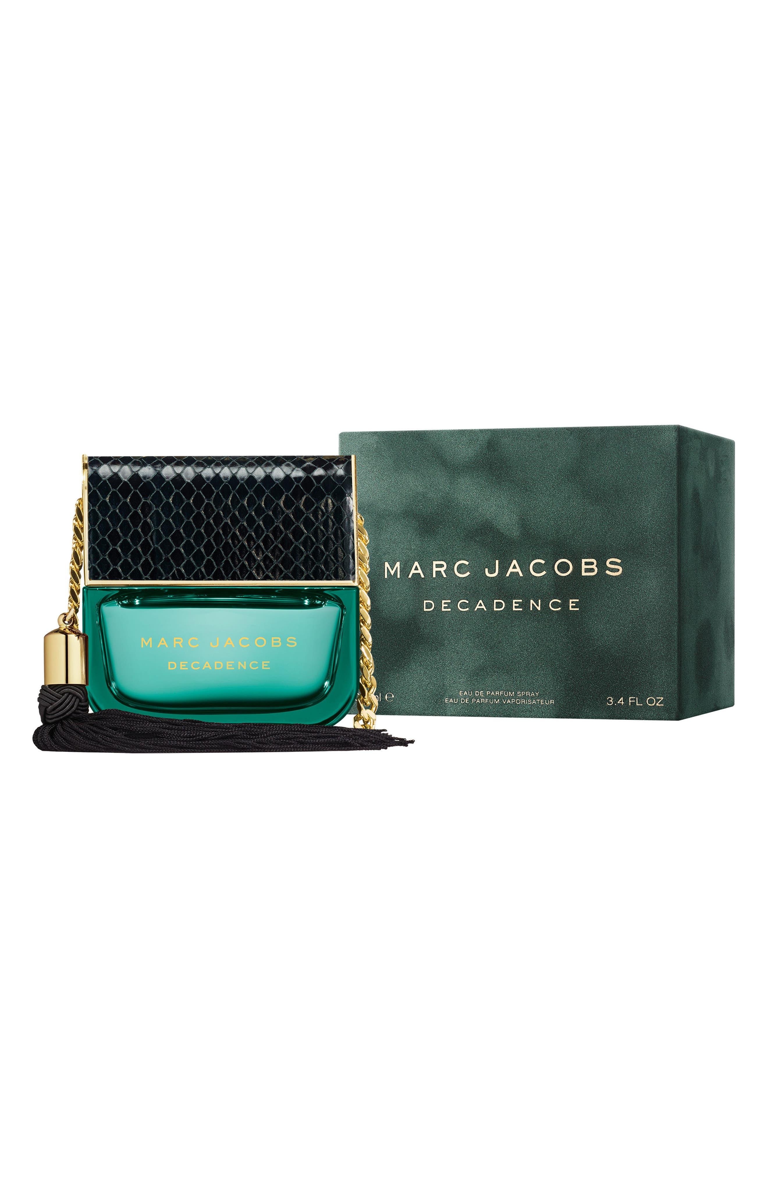 Alternate Image 8  - MARC JACOBS Decadence Eau de Parfum