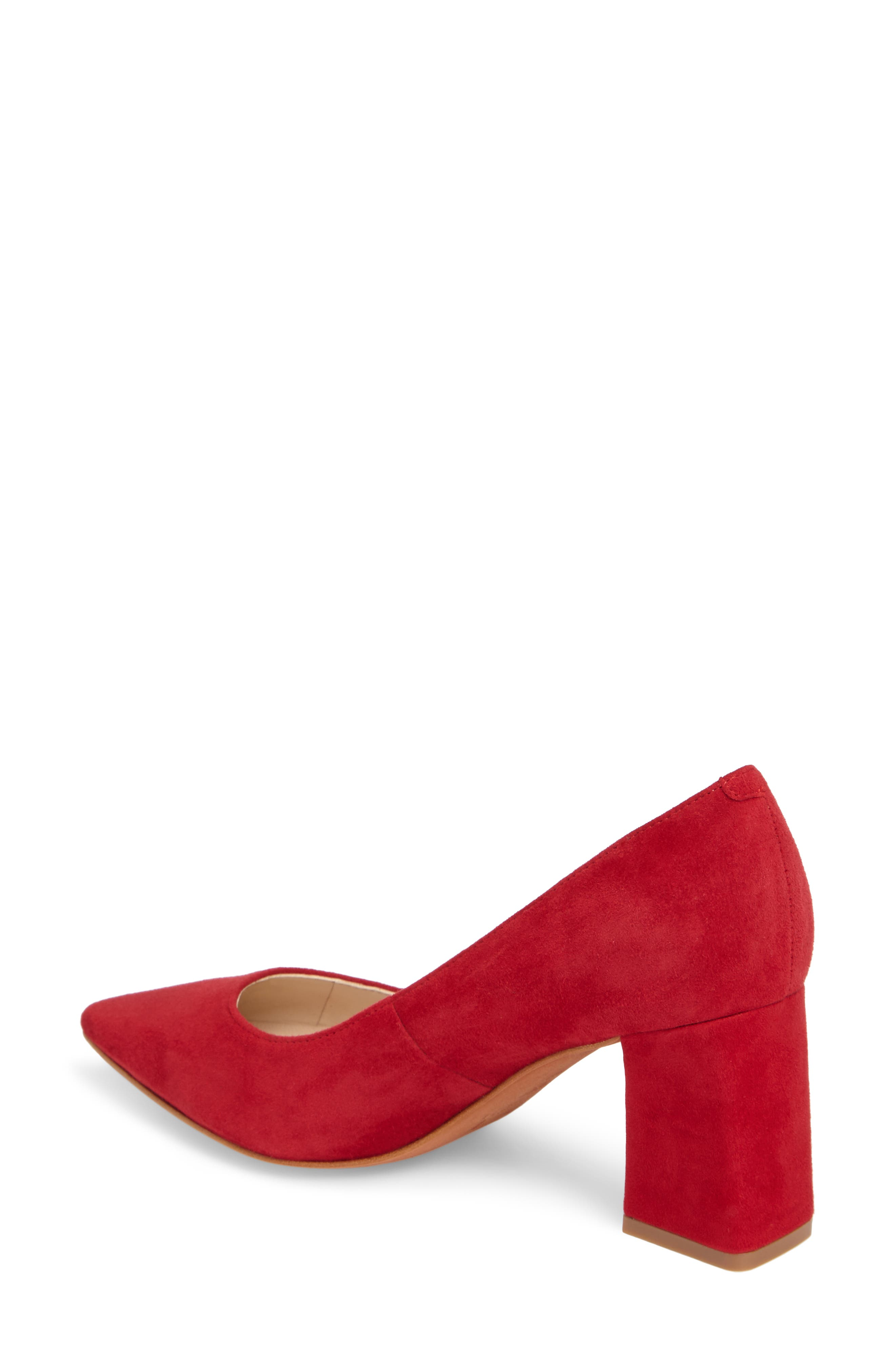 Alternate Image 2  - Marc Fisher LTD 'Zala' Pump (Women)