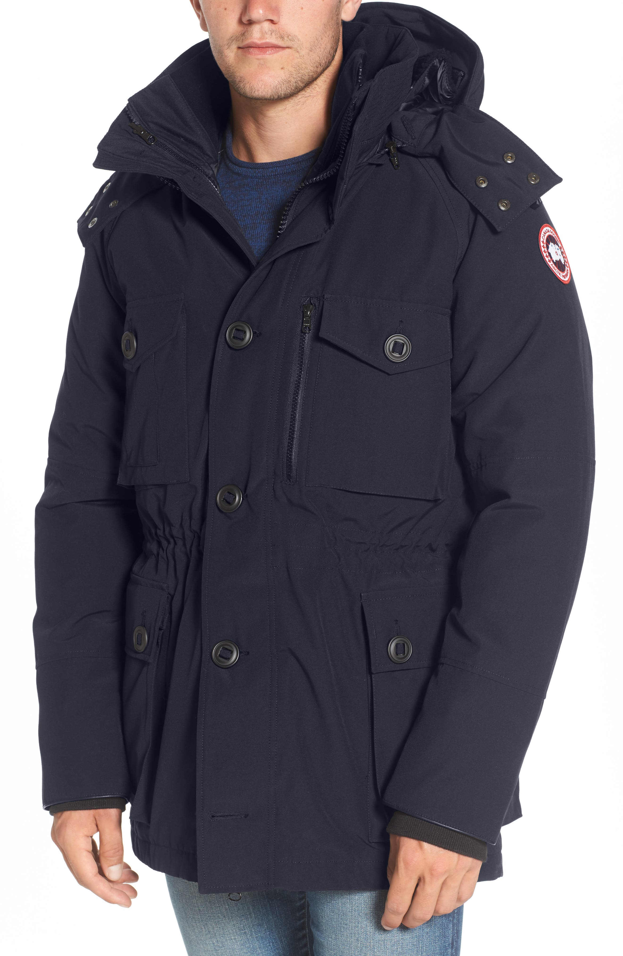 canada goose vest for sale