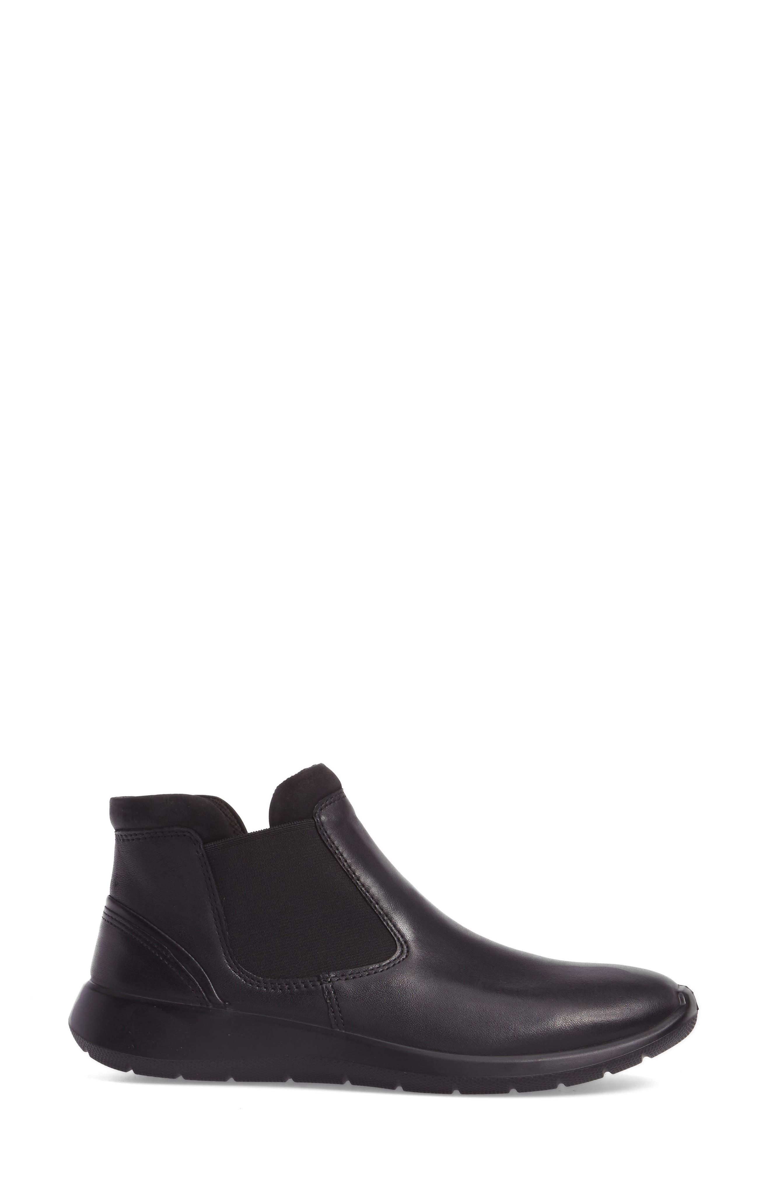 Alternate Image 3  - ECCO Soft 5 Chelsea Boot (Women)