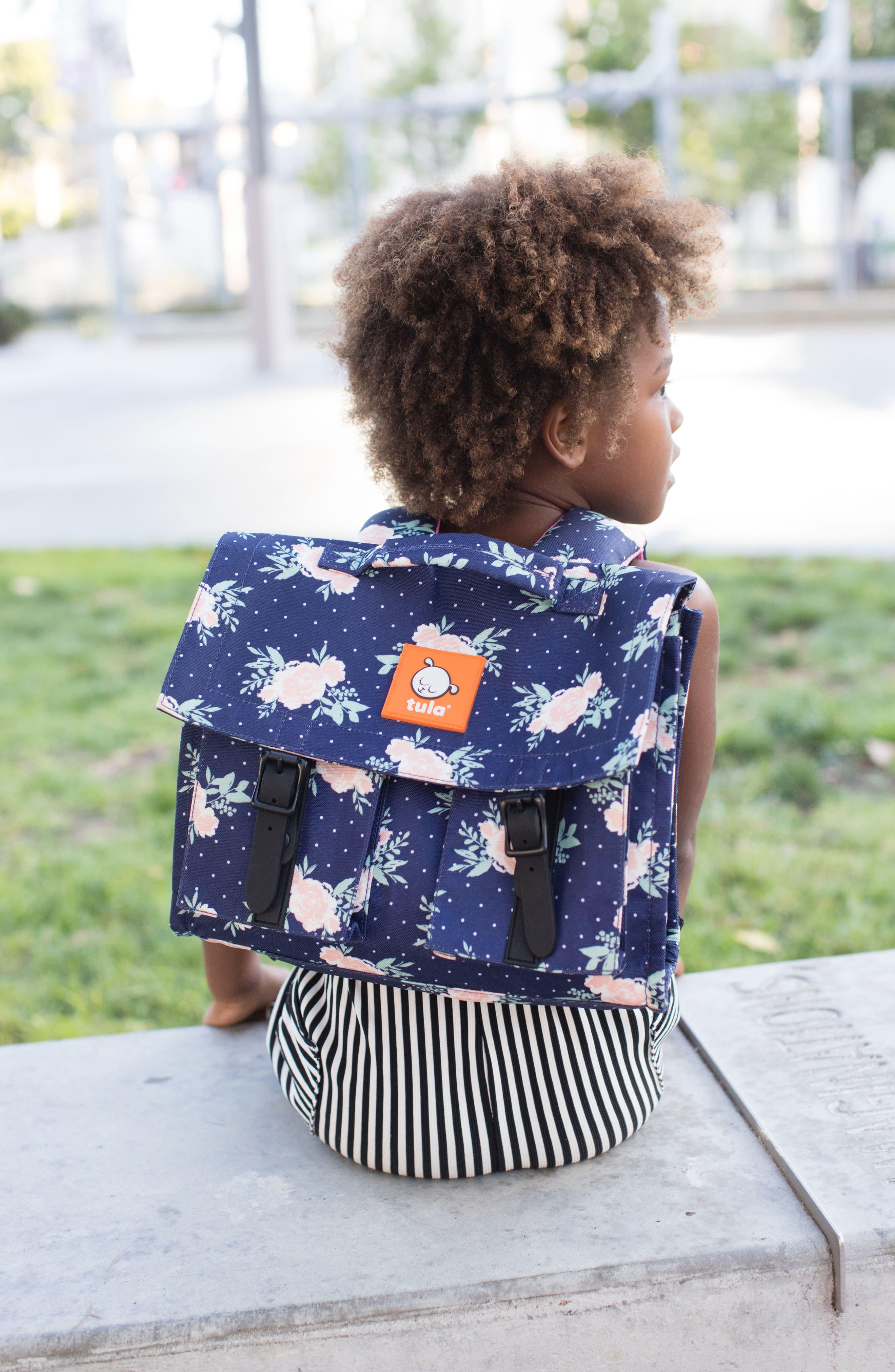 Alternate Image 6  - Baby Tula Blossom Backpack (Toddler)