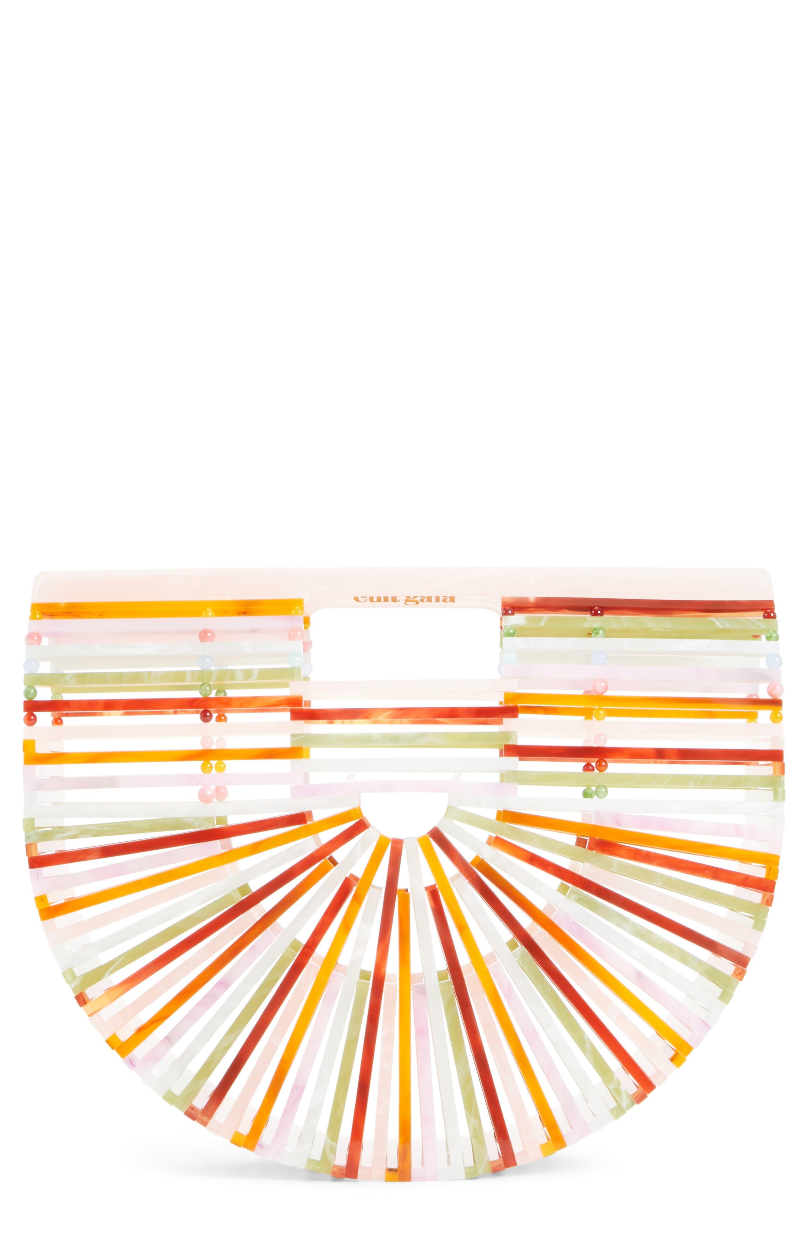 Small Ark Handbag,                             Main thumbnail 1, color,                             Multi