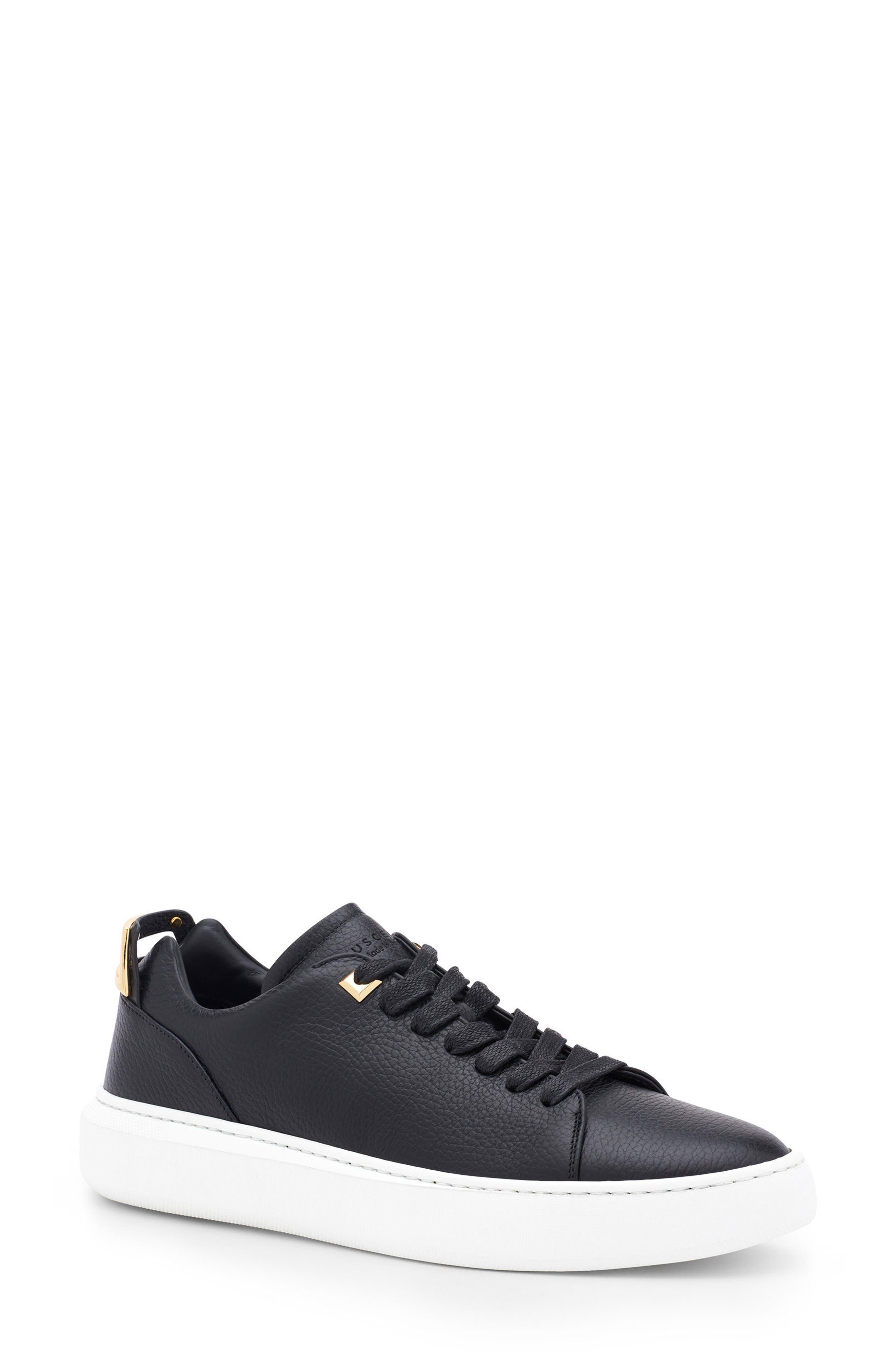 Main Image - Buscemi Uno Low Top Sneaker (Women)