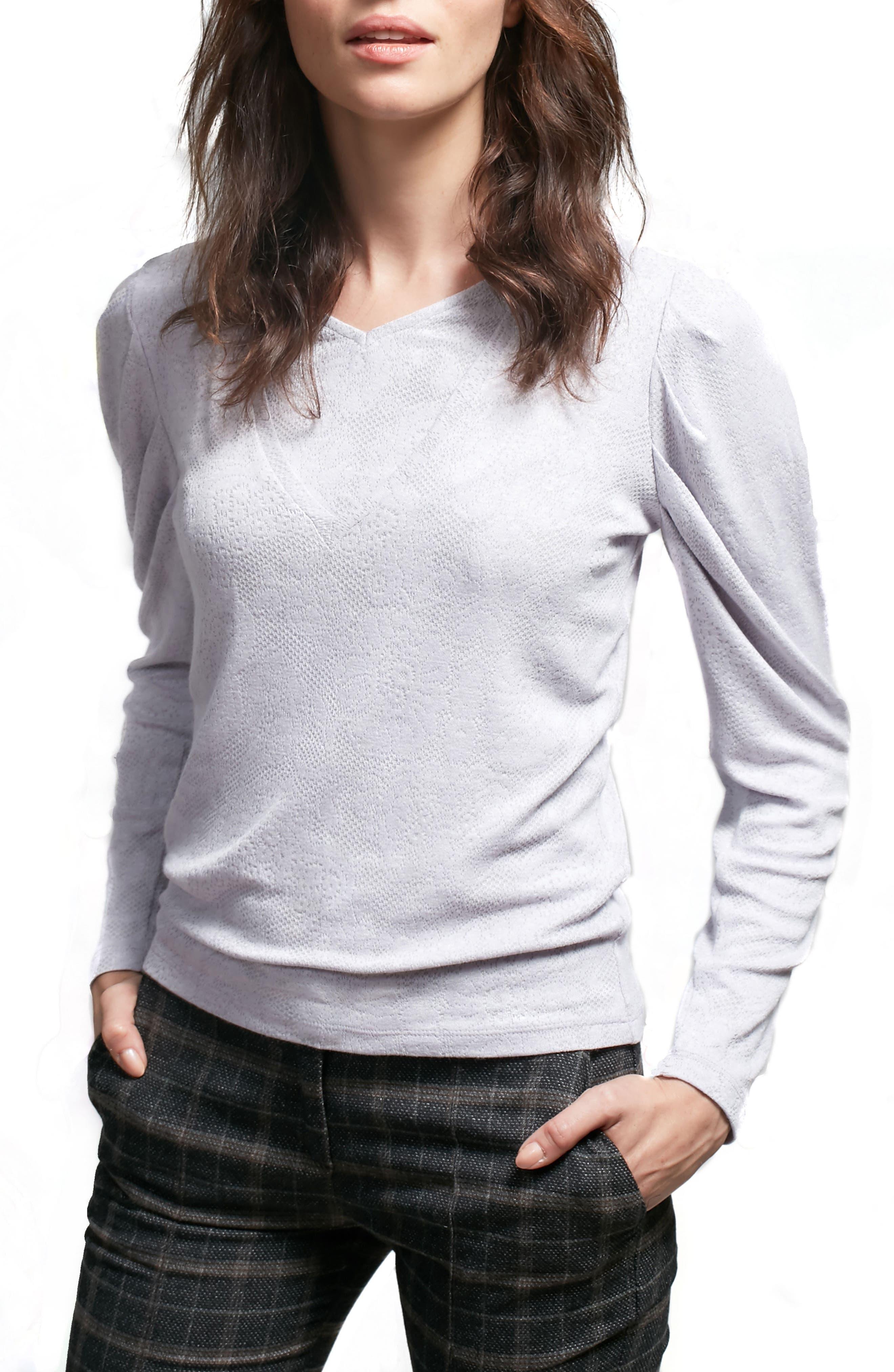 Main Image - Allette Rosie Nursing Top