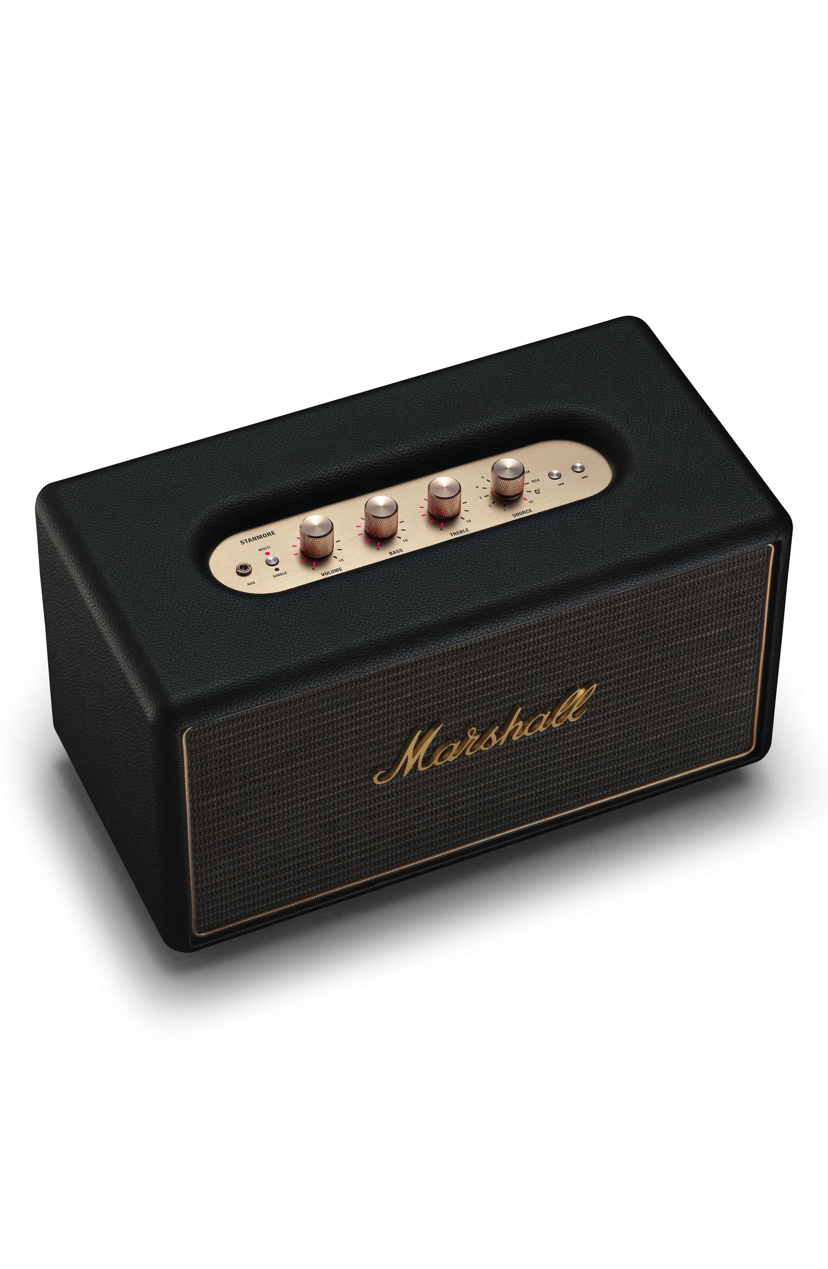 Alternate Image 4  - Marshall Stanmore Multi Room Bluetooth Speaker