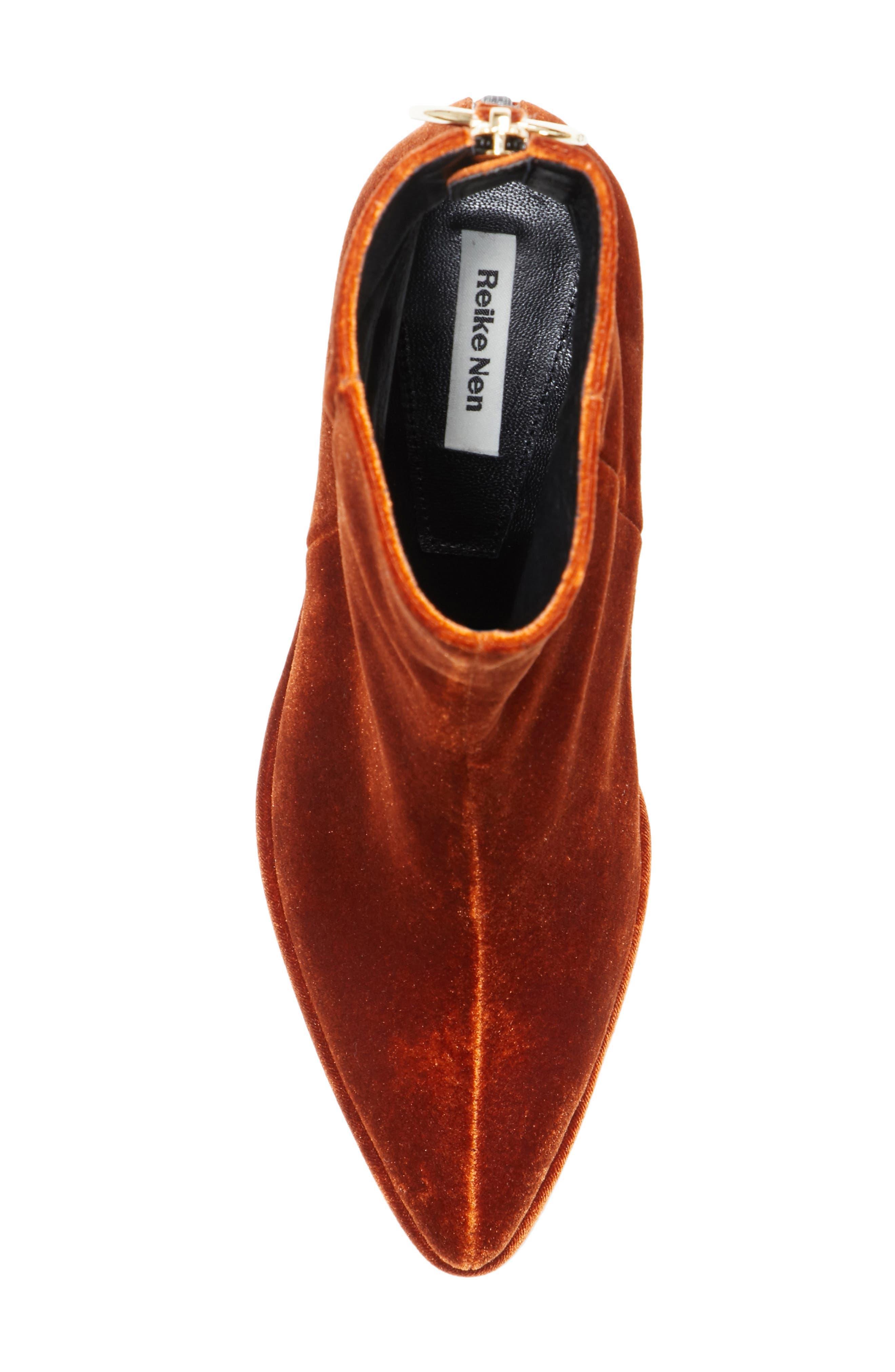 Alternate Image 4  - Reike Nen Ring Slim Boot (Women)