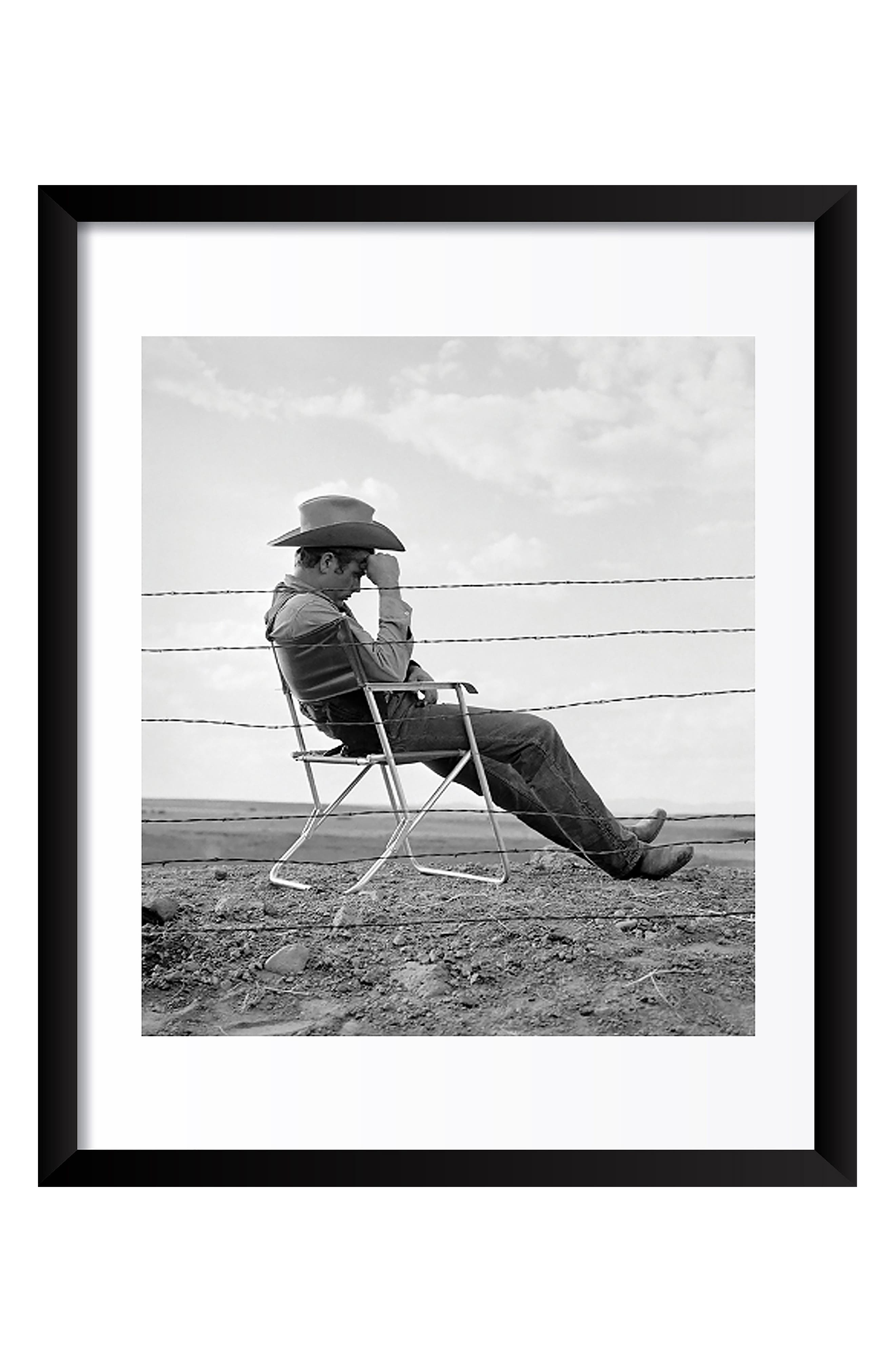 Main Image - Artography Limited James Dean Fine Art Print