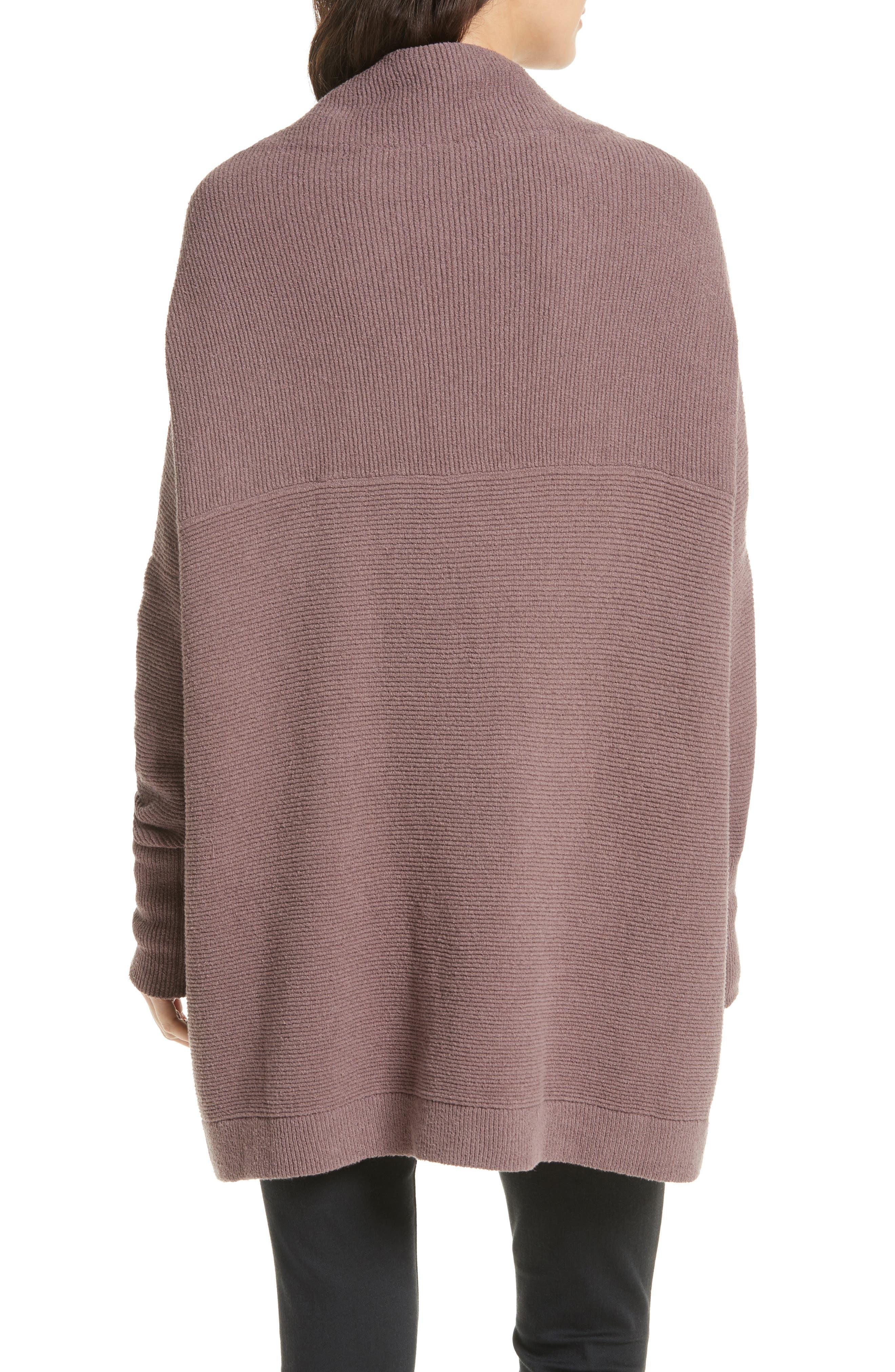 Women's Purple Sweaters   Nordstrom