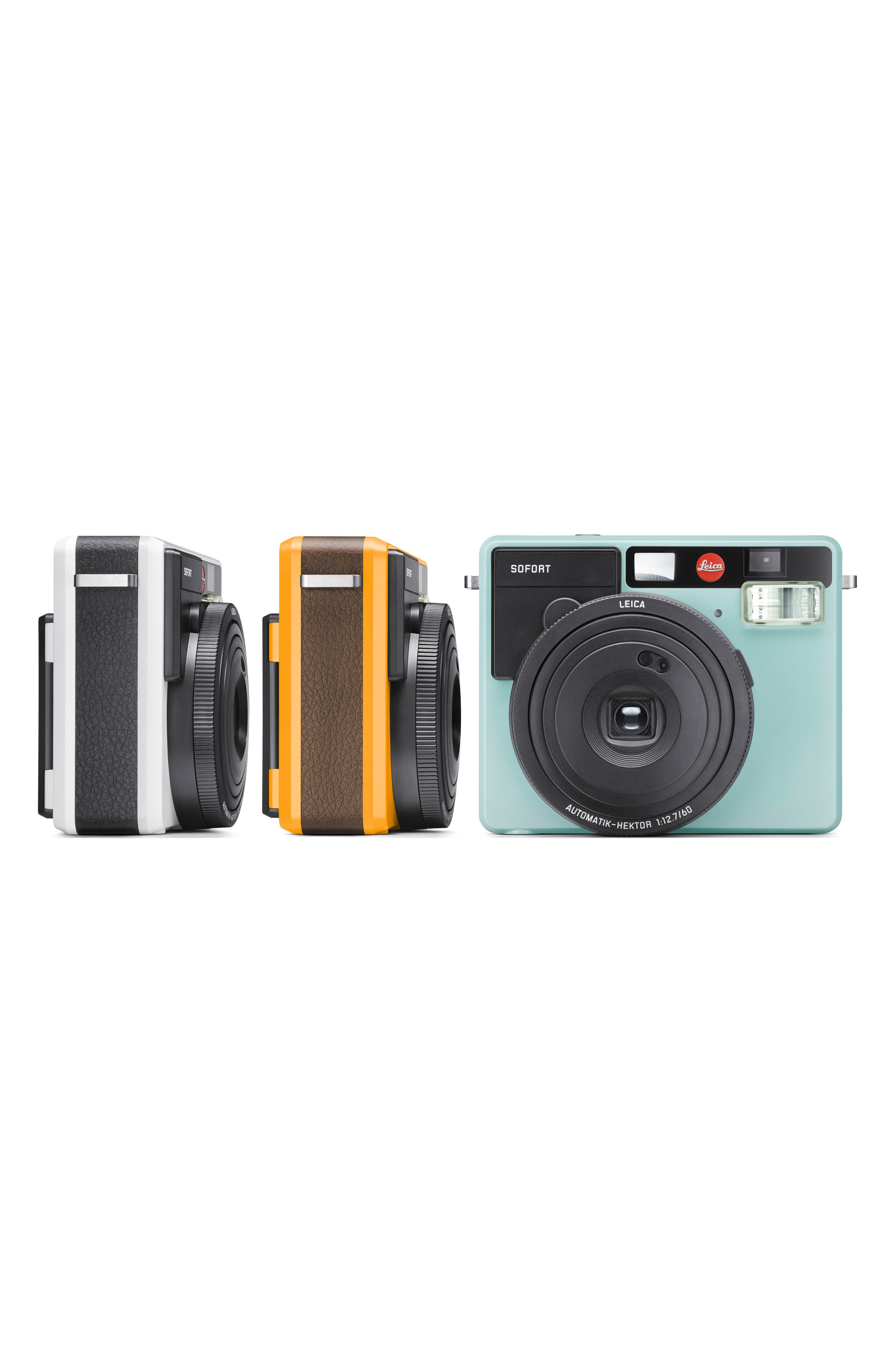 Sofort Compact Instant Camera,                             Alternate thumbnail 7, color,