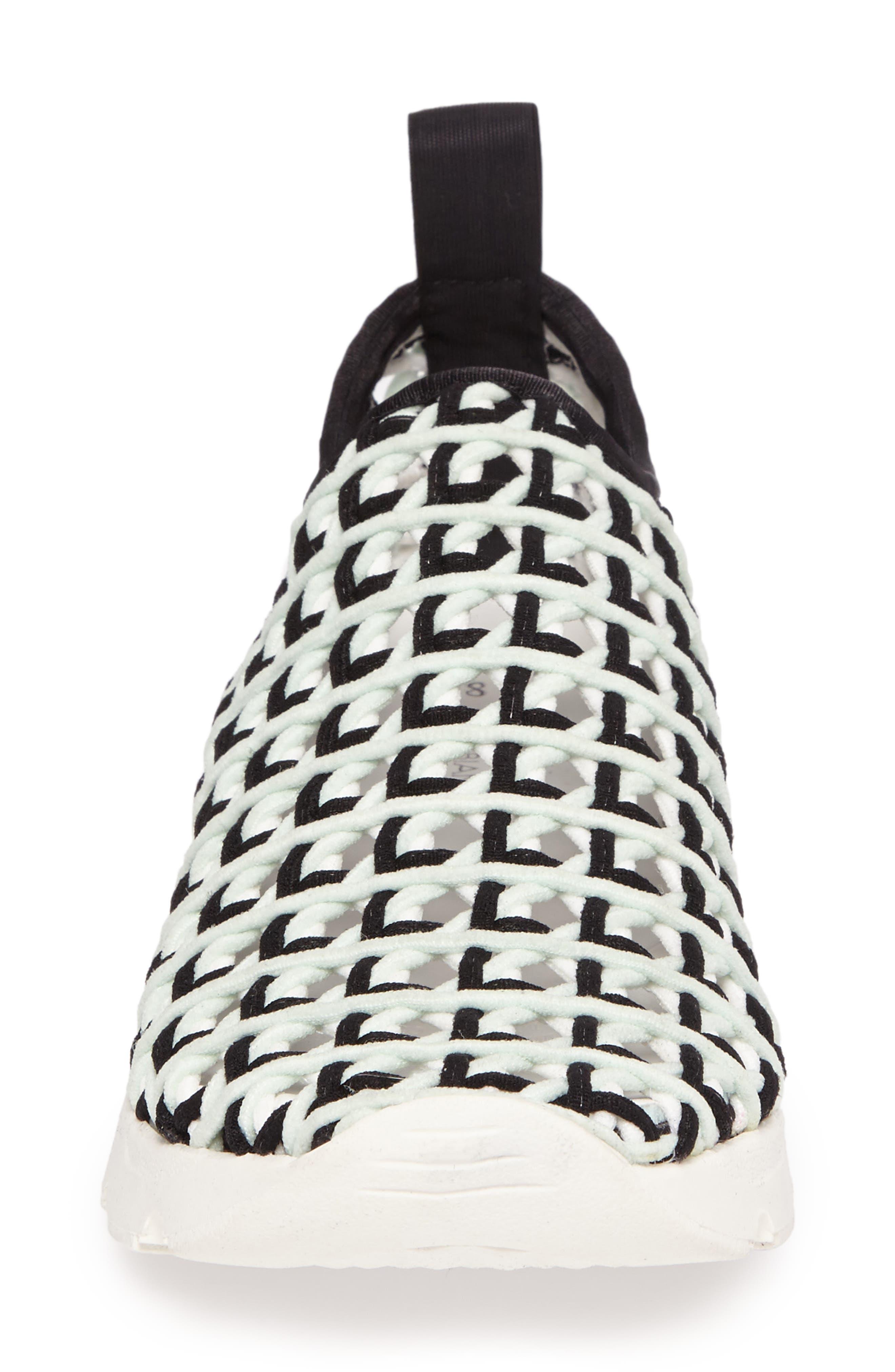 Alternate Image 4  - Tony Bianco Willow Open Knit Sneaker (Women)